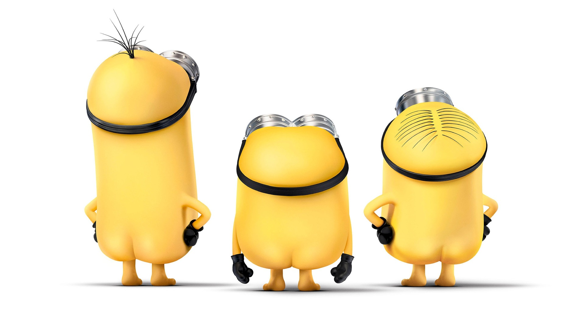 1920x1080 Minions Funny Laptop Full Hd 1080p Hd 4k Wallpapers