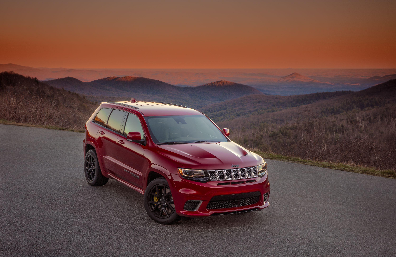 2048x2048 Anthem Ipad Air Hd 4k Wallpapers Images: 2048x2048 2018 Jeep Grand Cherokee Trackhawk 2 Ipad Air HD