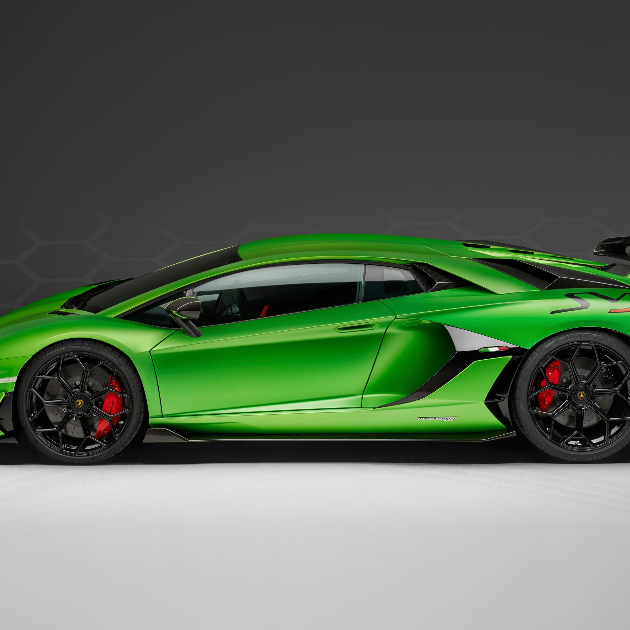 Lamborghini Car Wallpaper: Lamborghini Car Image Download