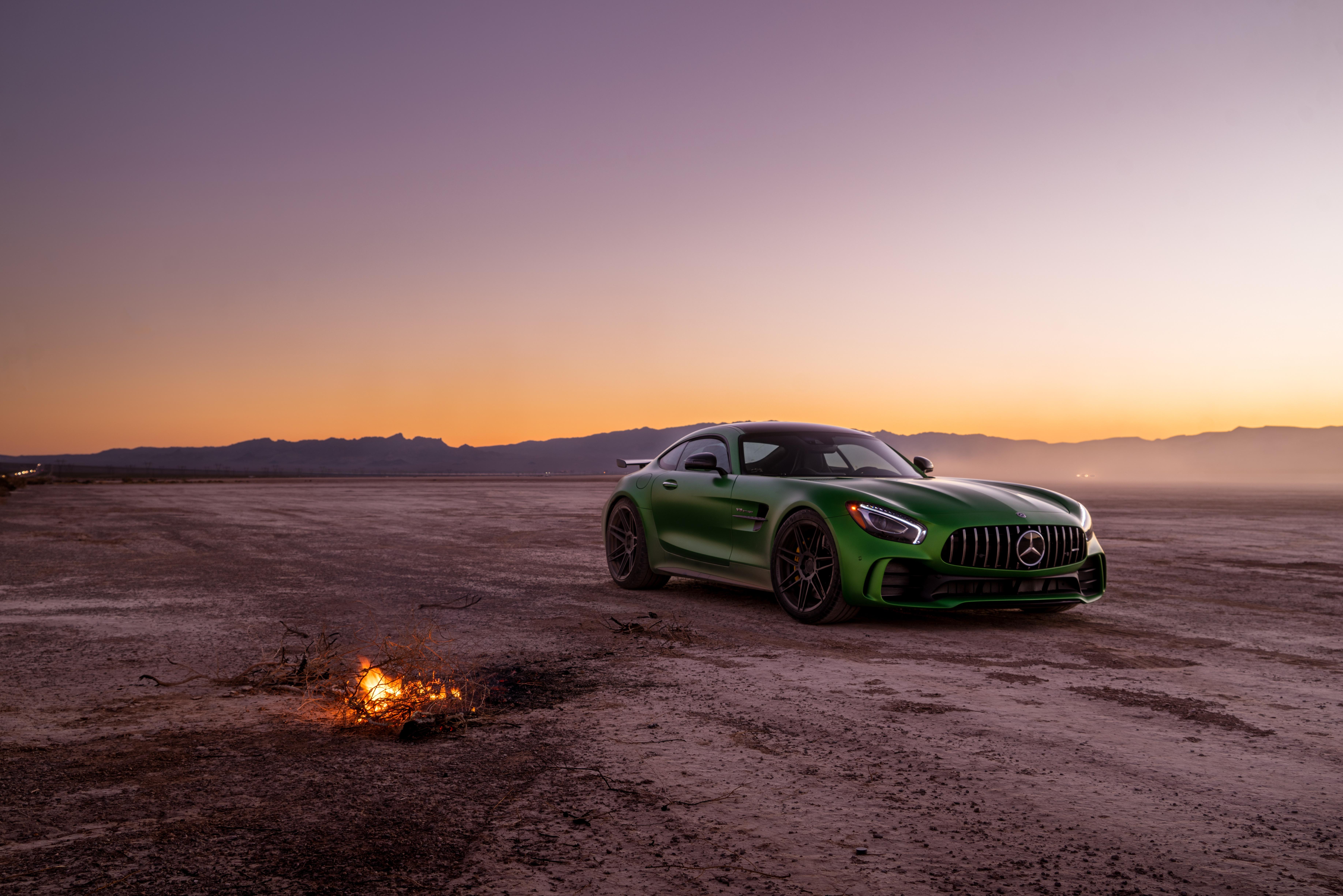 2018 Mercedes Amg Gtr 8k, HD Cars, 4k Wallpapers, Images ...