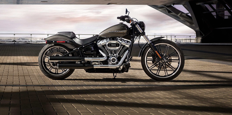 3840x2400 2019 Harley Davidson Breakout 4k HD 4k