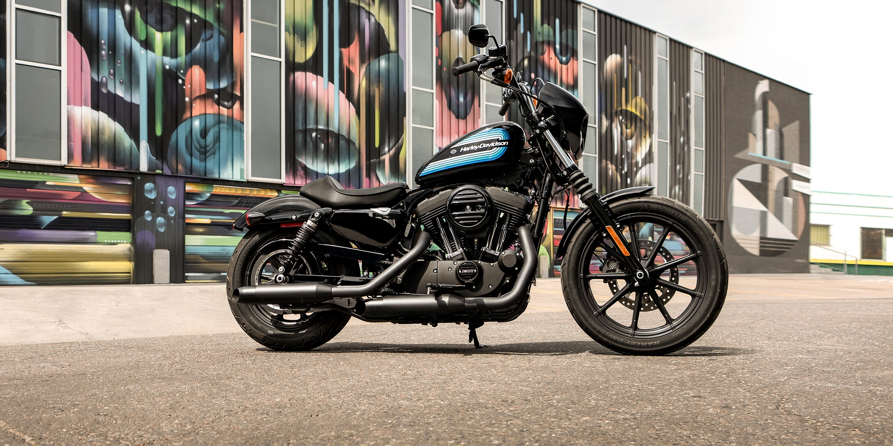 1336x768 2019 Harley Davidson Iron 1200 Laptop HD HD 4k