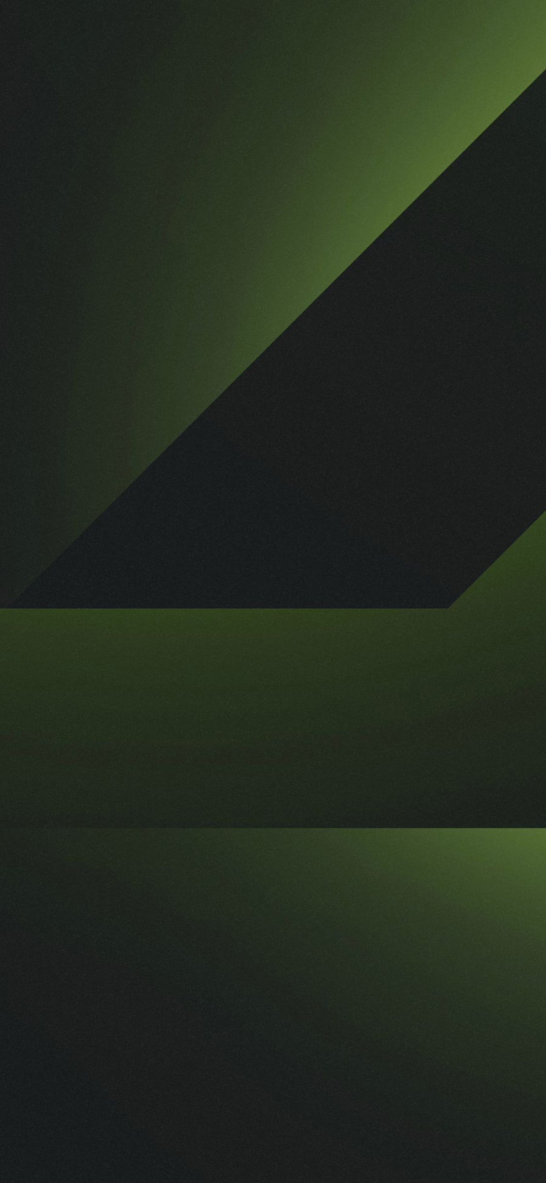 1125x2436 Abstract Dark Green 4k Iphone XS,Iphone 10 ...