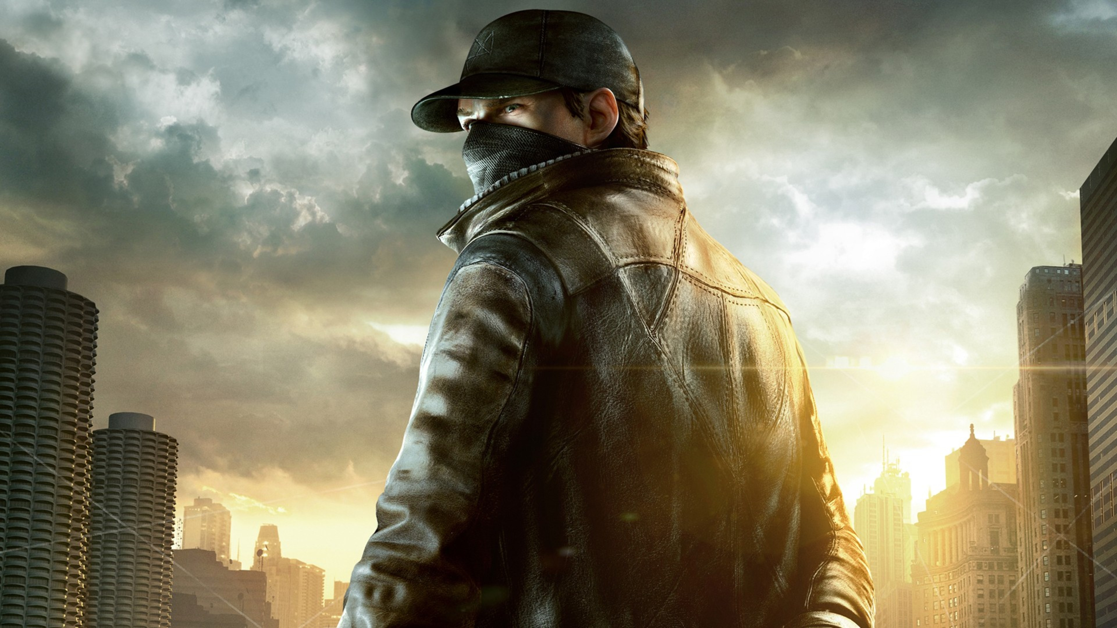 aiden pearce watch dogs hd games 4k wallpapers images