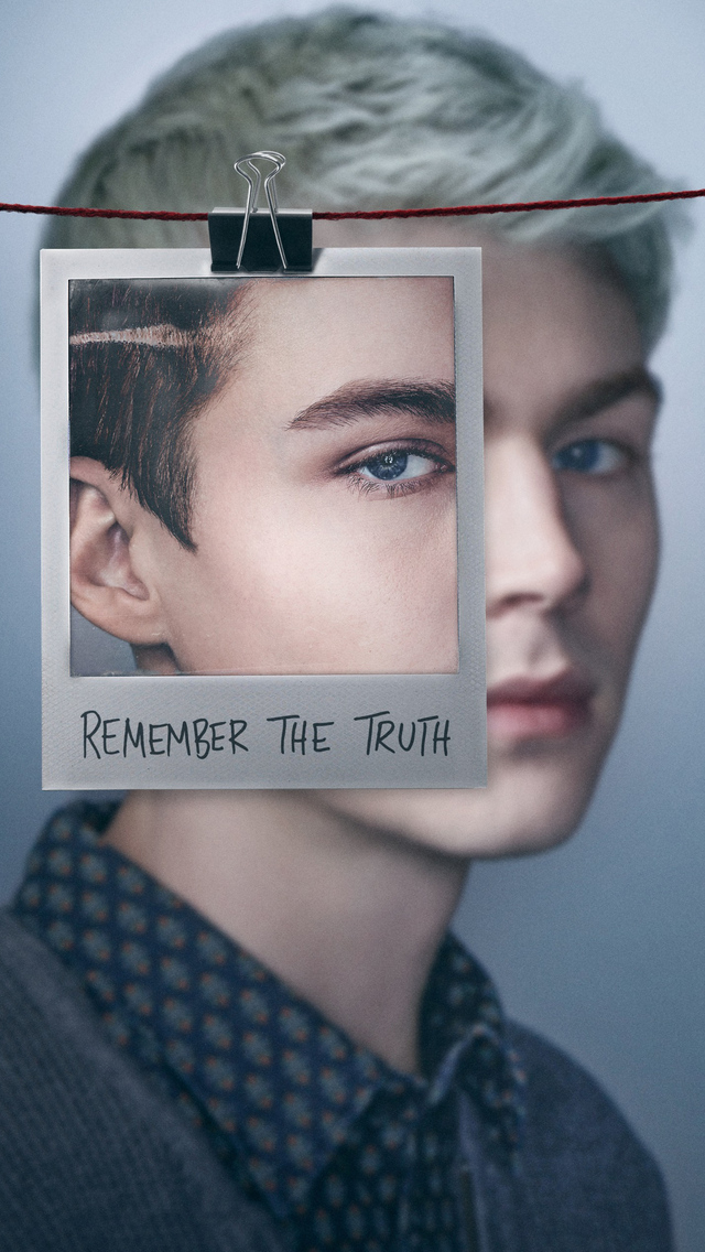 640x1136 alex 13 reasons why season 2 poster iphone 5 5c 5s se ipod touch hd 4k wallpapers - 13 reasons why download ...