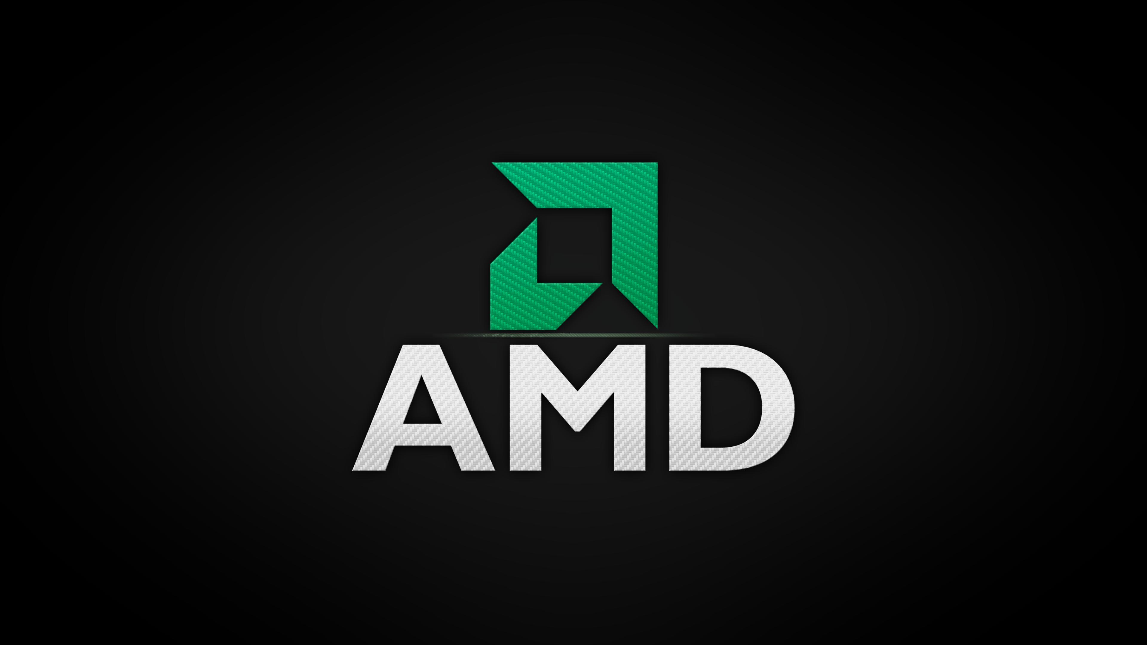 Amd Brand Logo, HD Logo, 4k Wallpapers, Images ...
