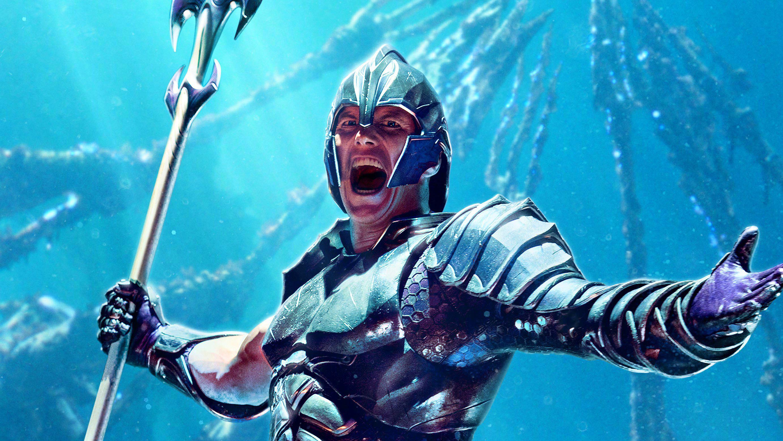 2048x2048 Venom 2018 Movie 4k Ipad Air Hd 4k Wallpapers: 2048x2048 Aquaman King Orm Ipad Air HD 4k Wallpapers