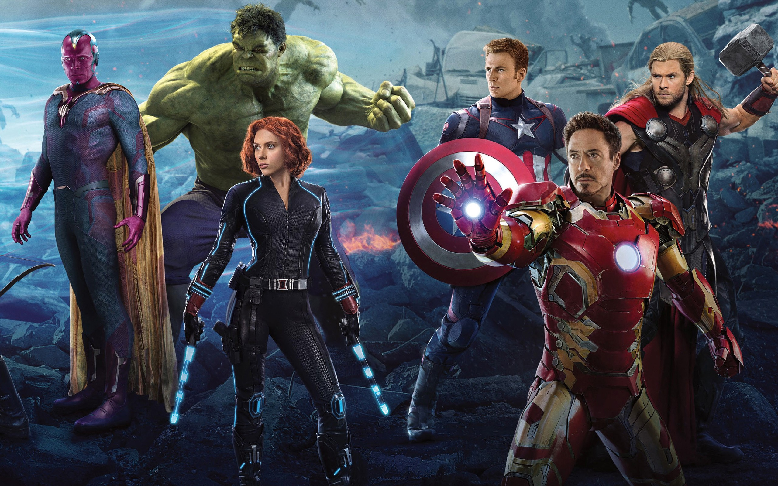 Avengers 2 hd movies 4k wallpapers images backgrounds - Images avengers ...