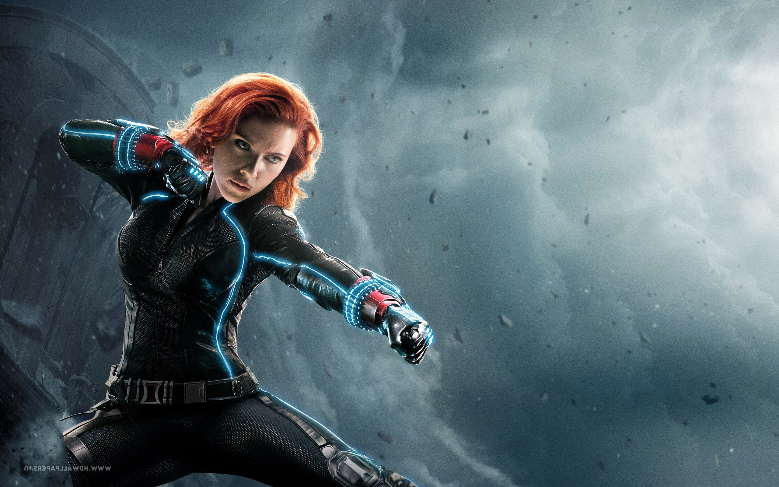 Avengers Age Of Ultron Black Widow, HD Movies, 4k ...