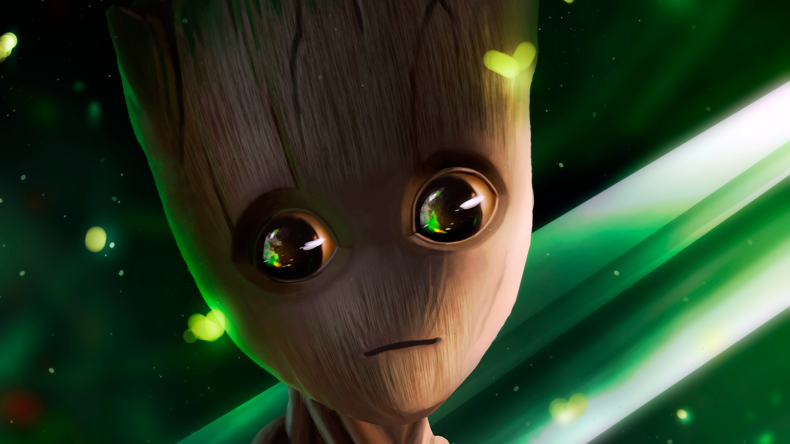 2932x2932 Fortnite Hd Ipad Pro Retina Display Hd 4k: 2932x2932 Baby Groot Art HD Ipad Pro Retina Display HD 4k