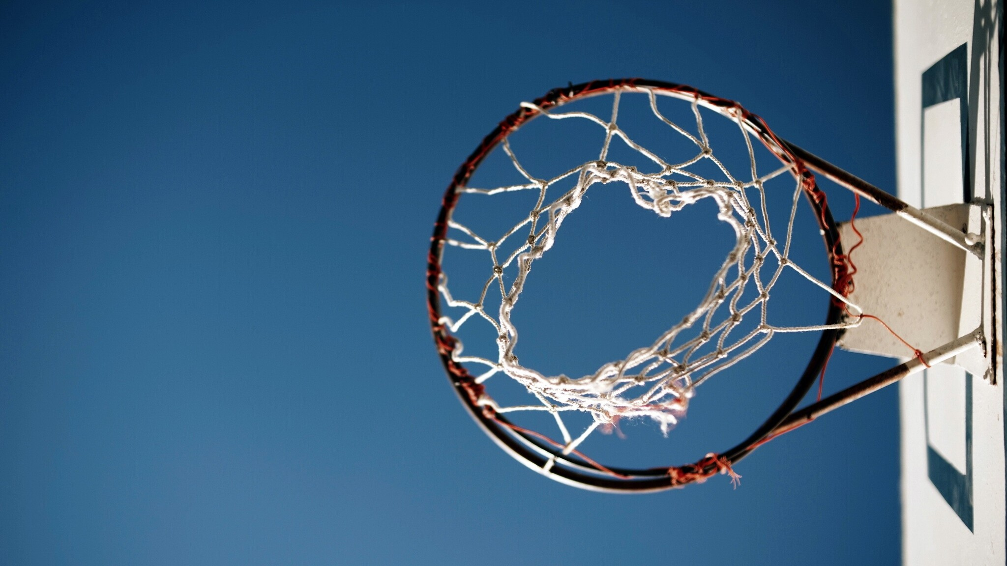 2048x1152 Basketball Images
