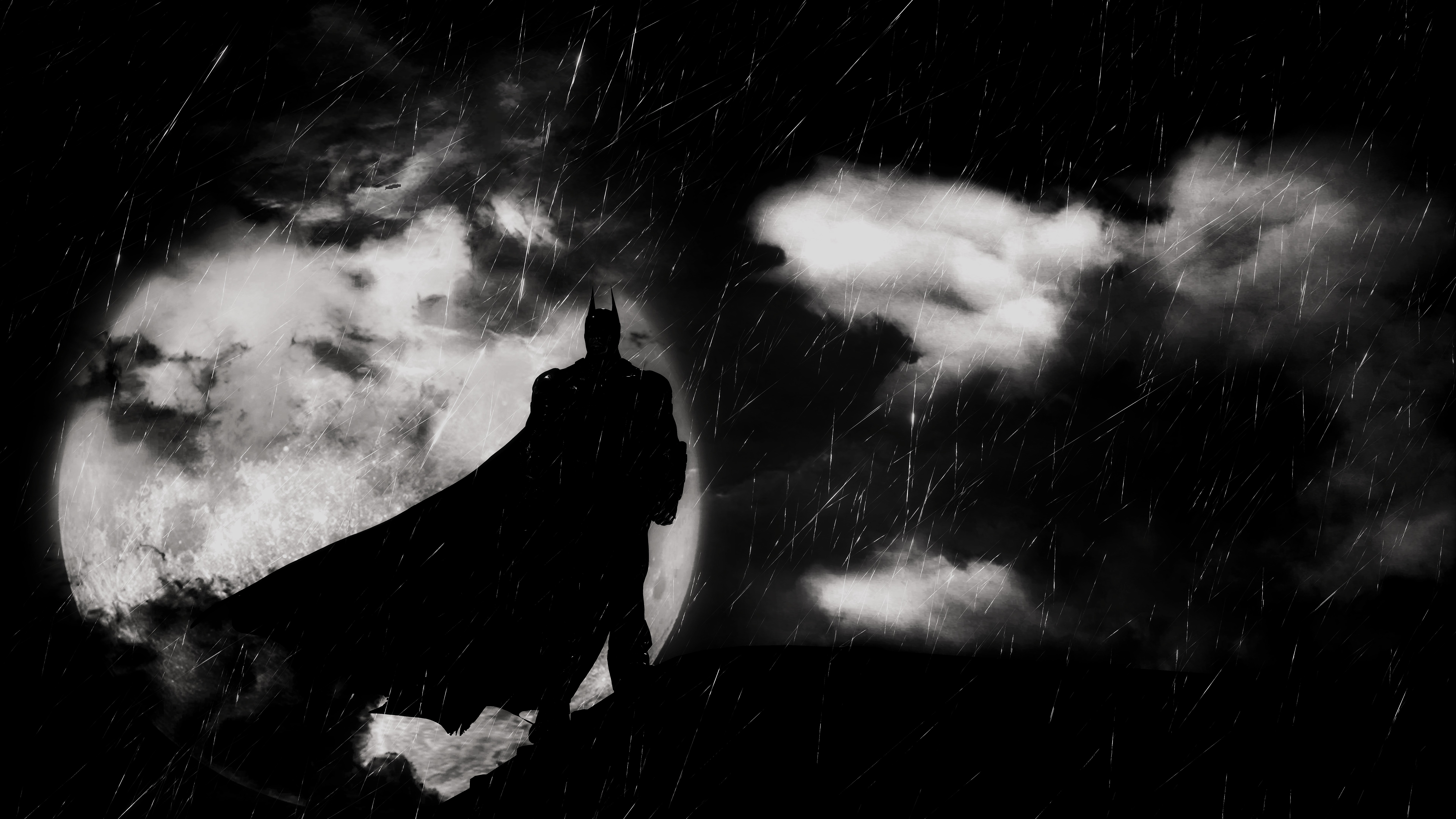 Batman Arkham Knight 8k, HD Games, 4k Wallpapers, Images ...