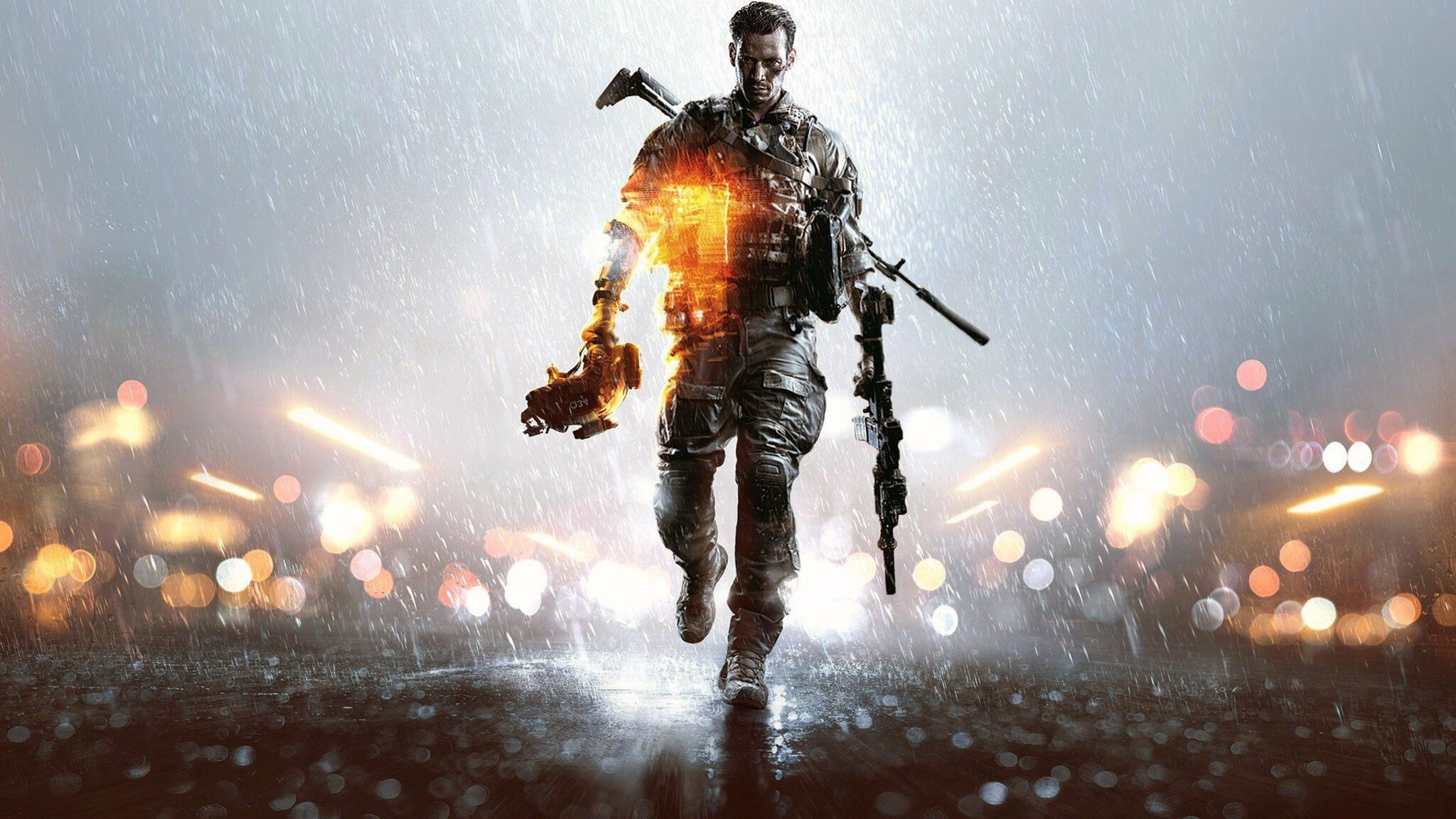 Download Wallpaper 1280x1280 Battlefield 4 Game Ea: 2048x1152 Battlefield 4 Game Wide 2048x1152 Resolution HD