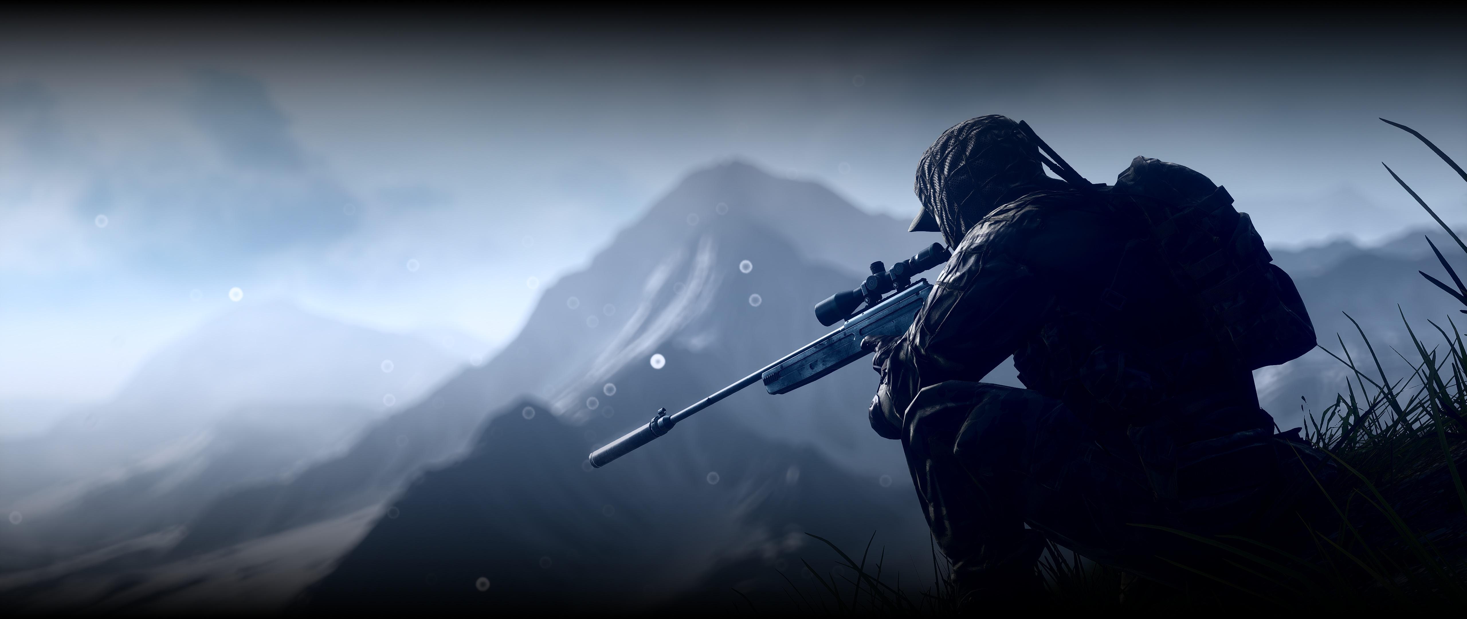 Battlefield 4 soldier hd games 4k wallpapers images - Desktop wallpaper 4k ultra hd ...