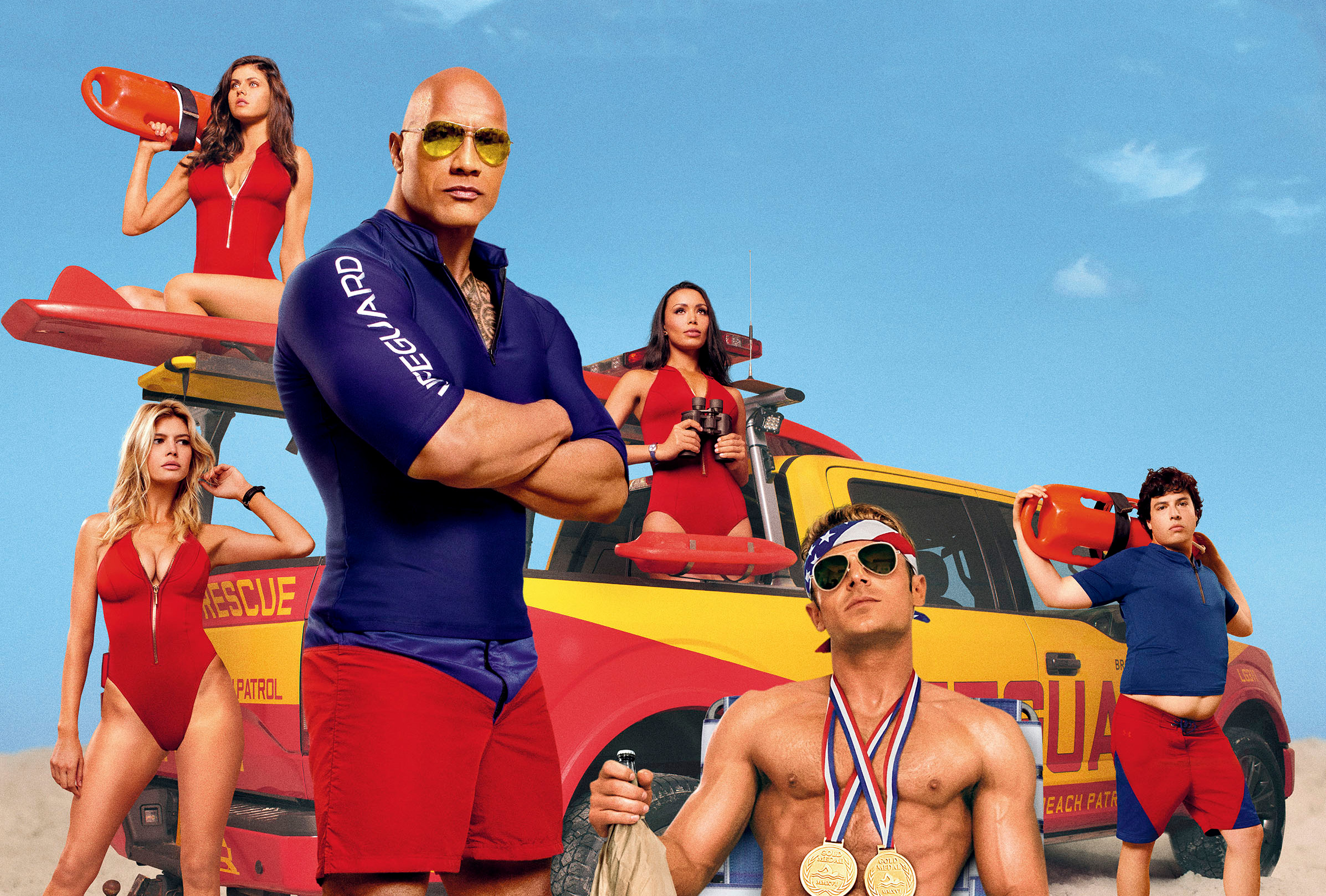 Baywatch Full MovieOnlineFree HD - video dailymotion