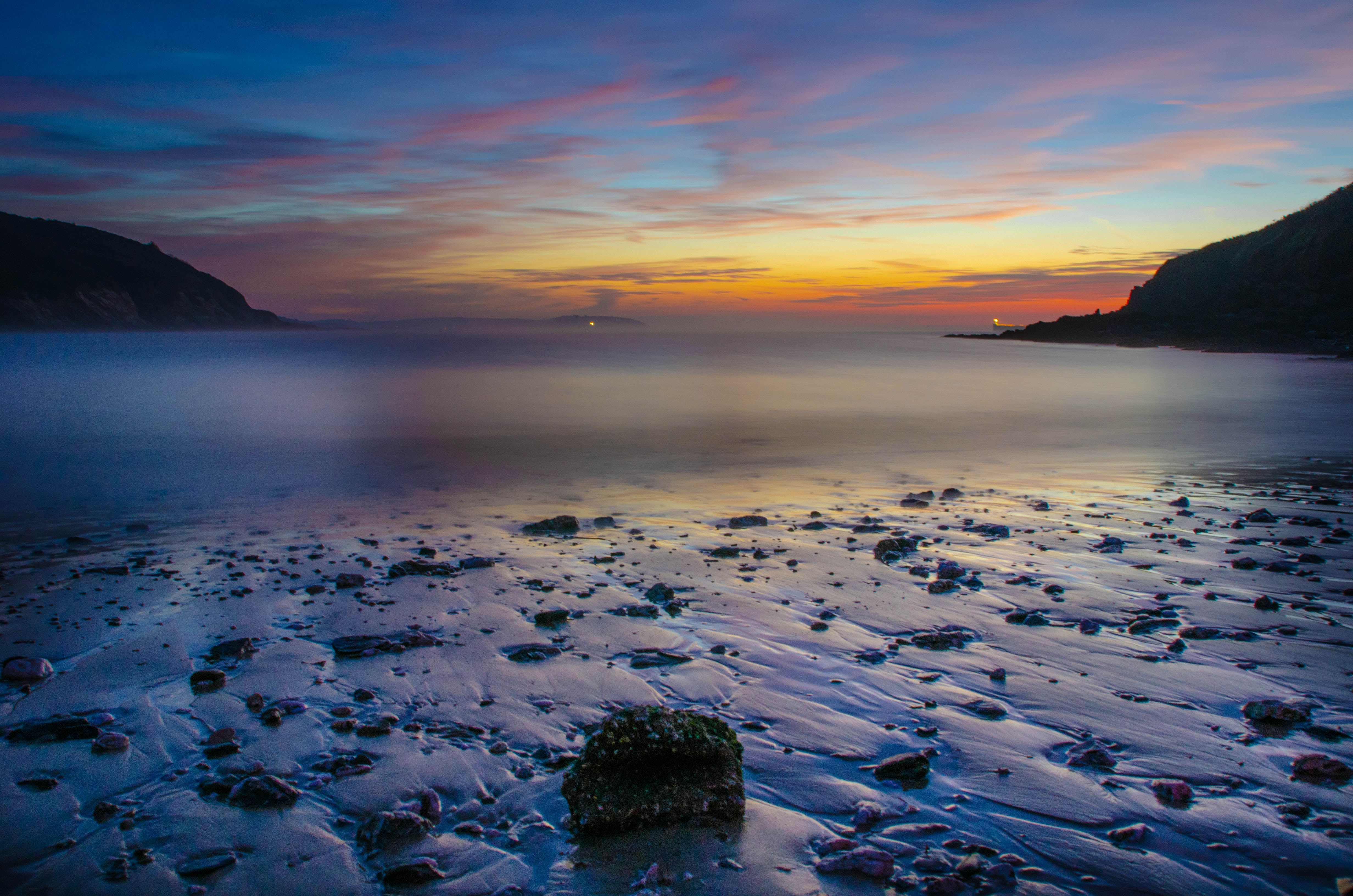 3840x2160 Beach Sea Shore 5k 4k HD 4k Wallpapers, Images ...