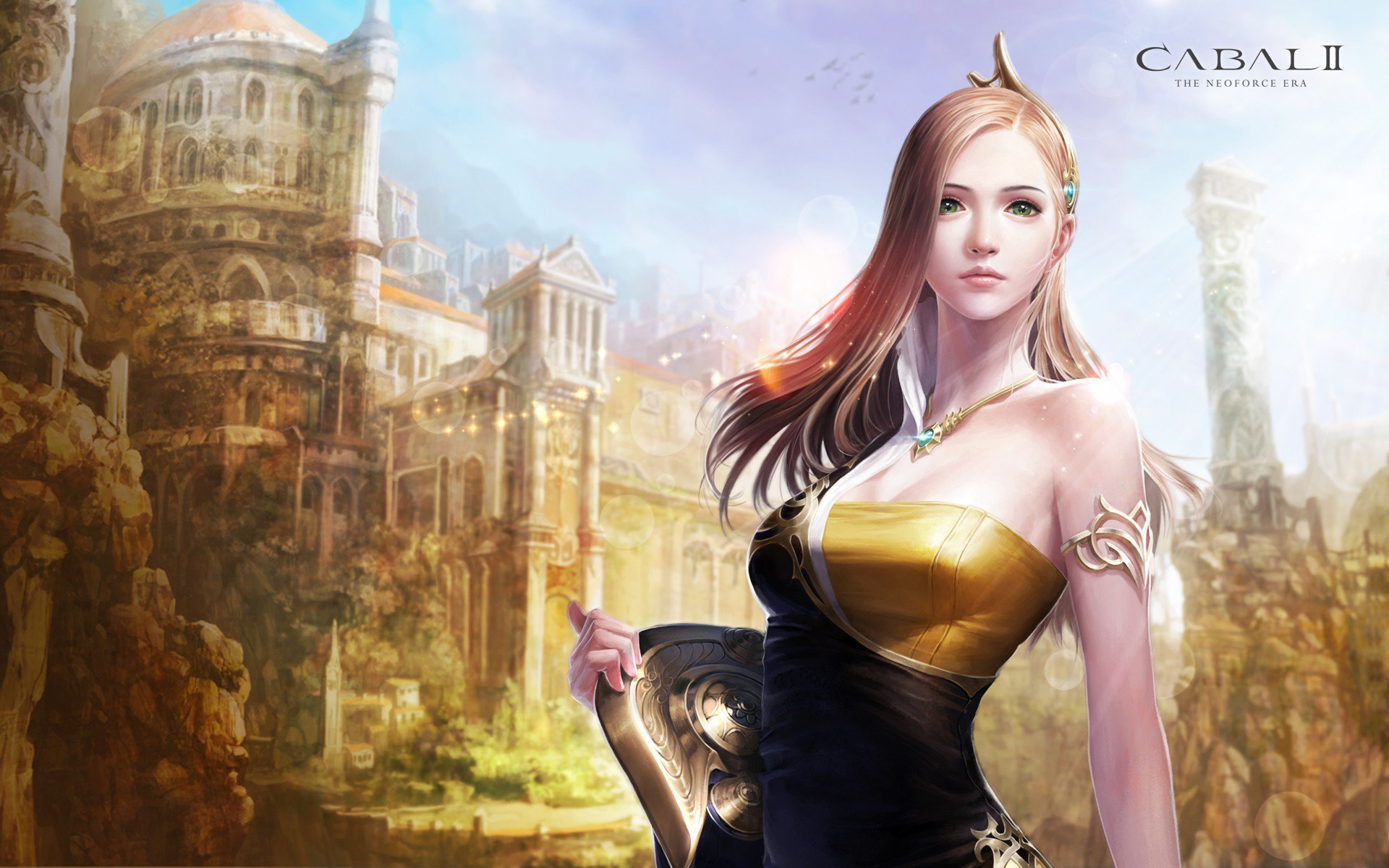 Beautiful Game Girl, HD Games, 4k Wallpapers, Images ...