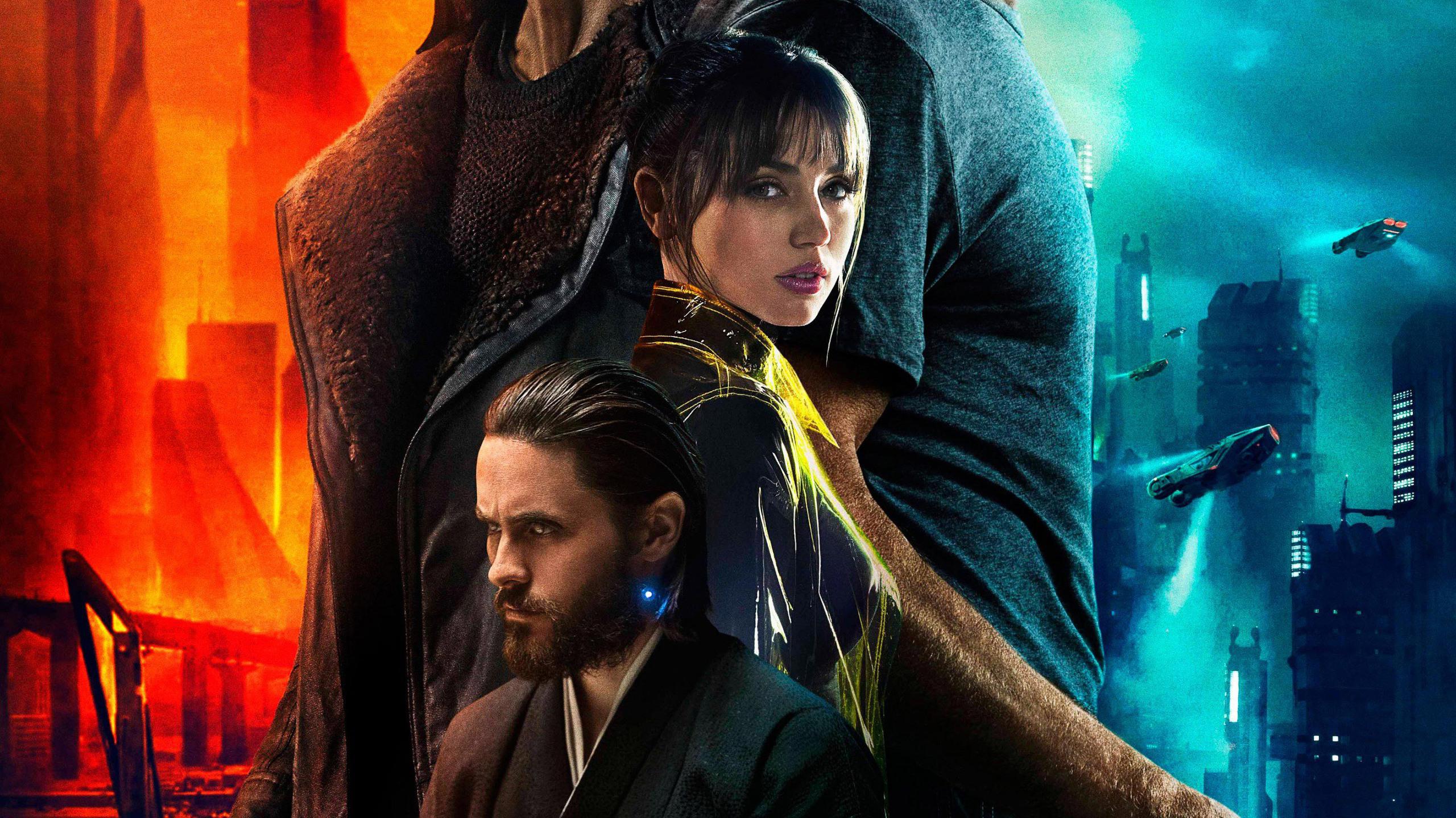 Blade Runner 2049 Hd Wallpaper: 2560x1440 Blade Runner 2049 Hd 1440P Resolution HD 4k