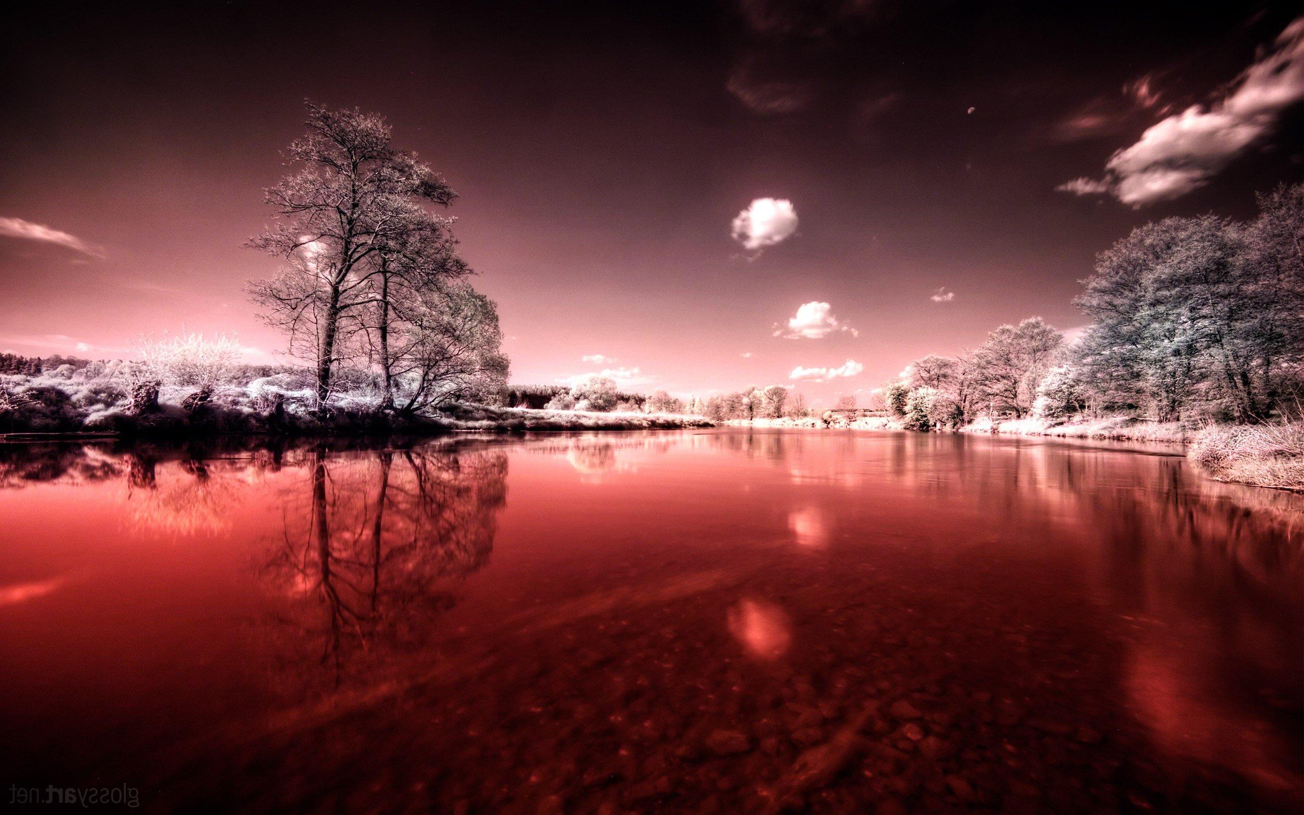 evil landscape background - photo #17
