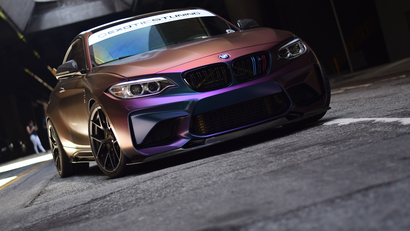 1366x768 BMW M2 1366x768 Resolution HD 4k Wallpapers ...