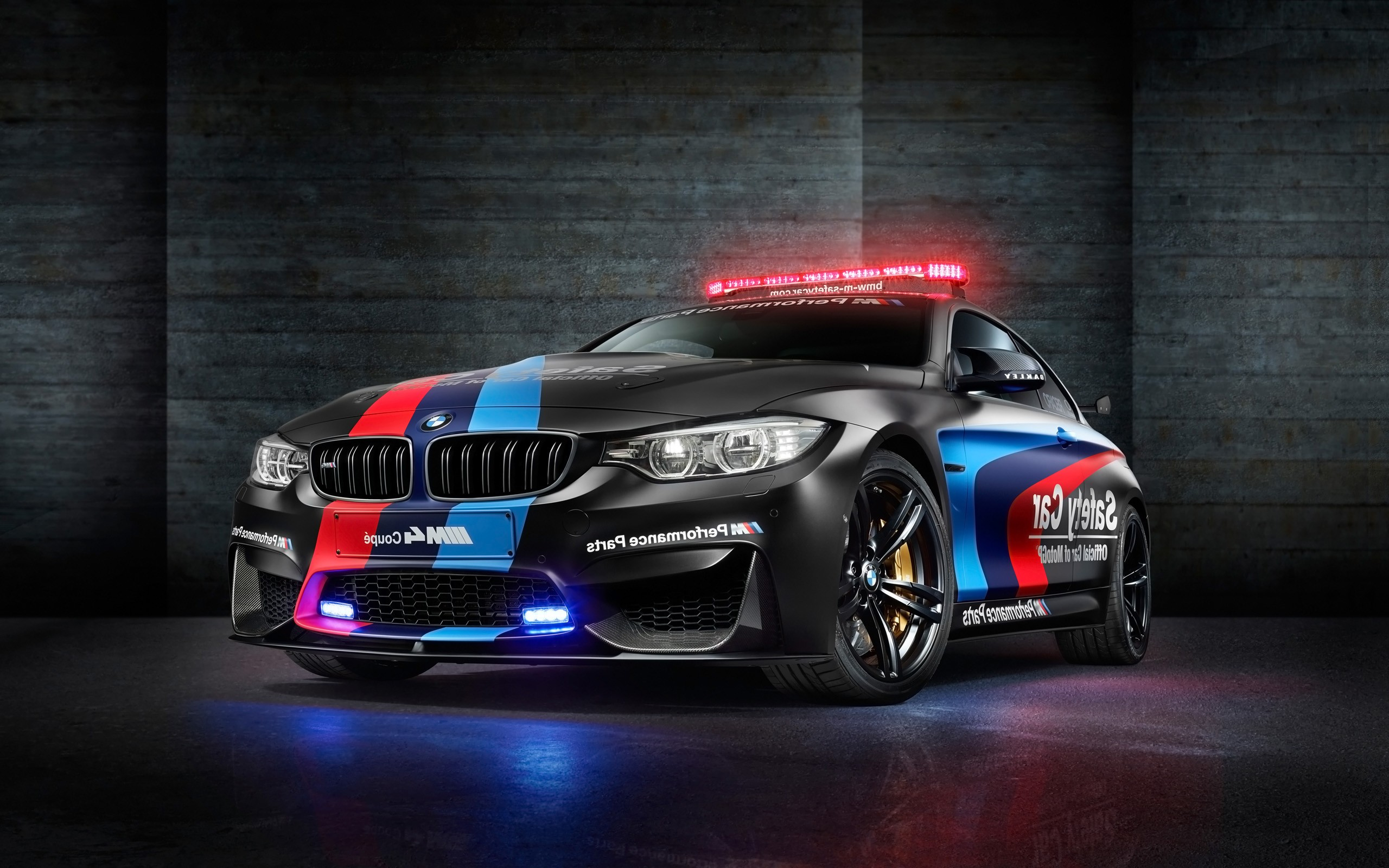 BMW M4 MotoGP Safety Car, HD Cars, 4k Wallpapers, Images, Backgrounds, Photos and Pictures