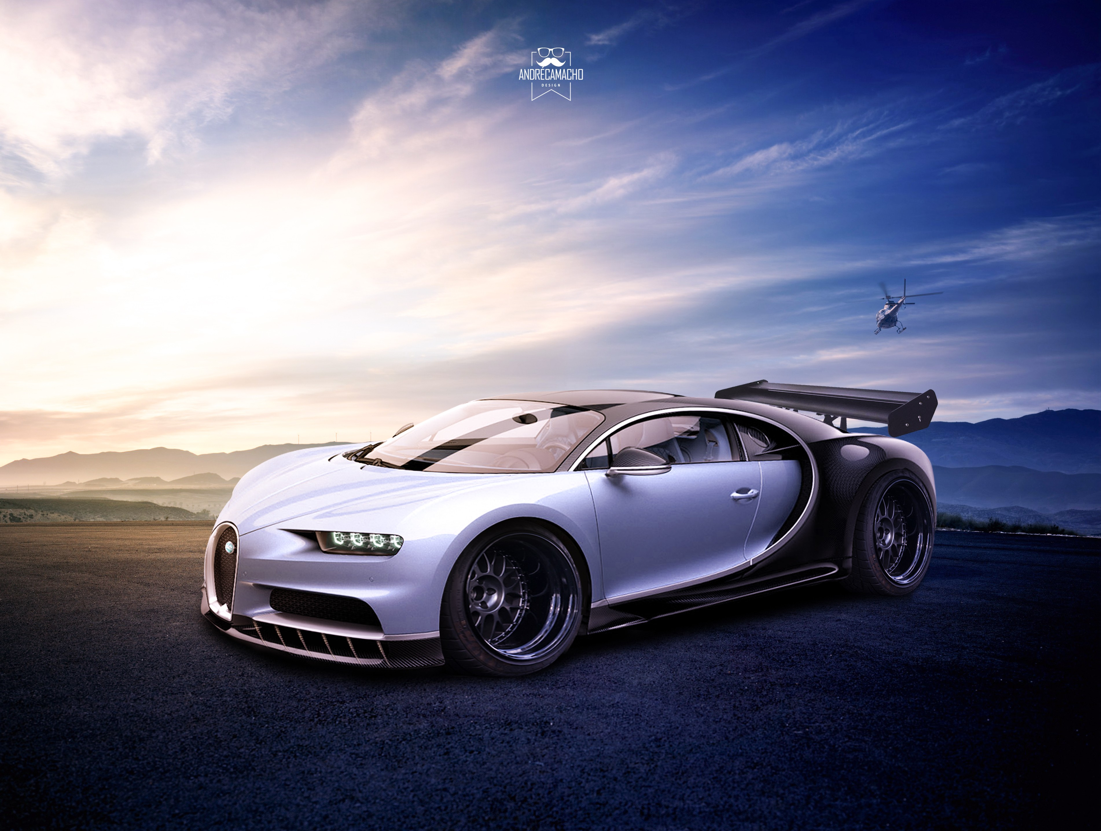 Bugatti Chiron Sport Iphone Wallpaper: 640x960 Bugatti Chiron IPhone 4, IPhone 4S HD 4k