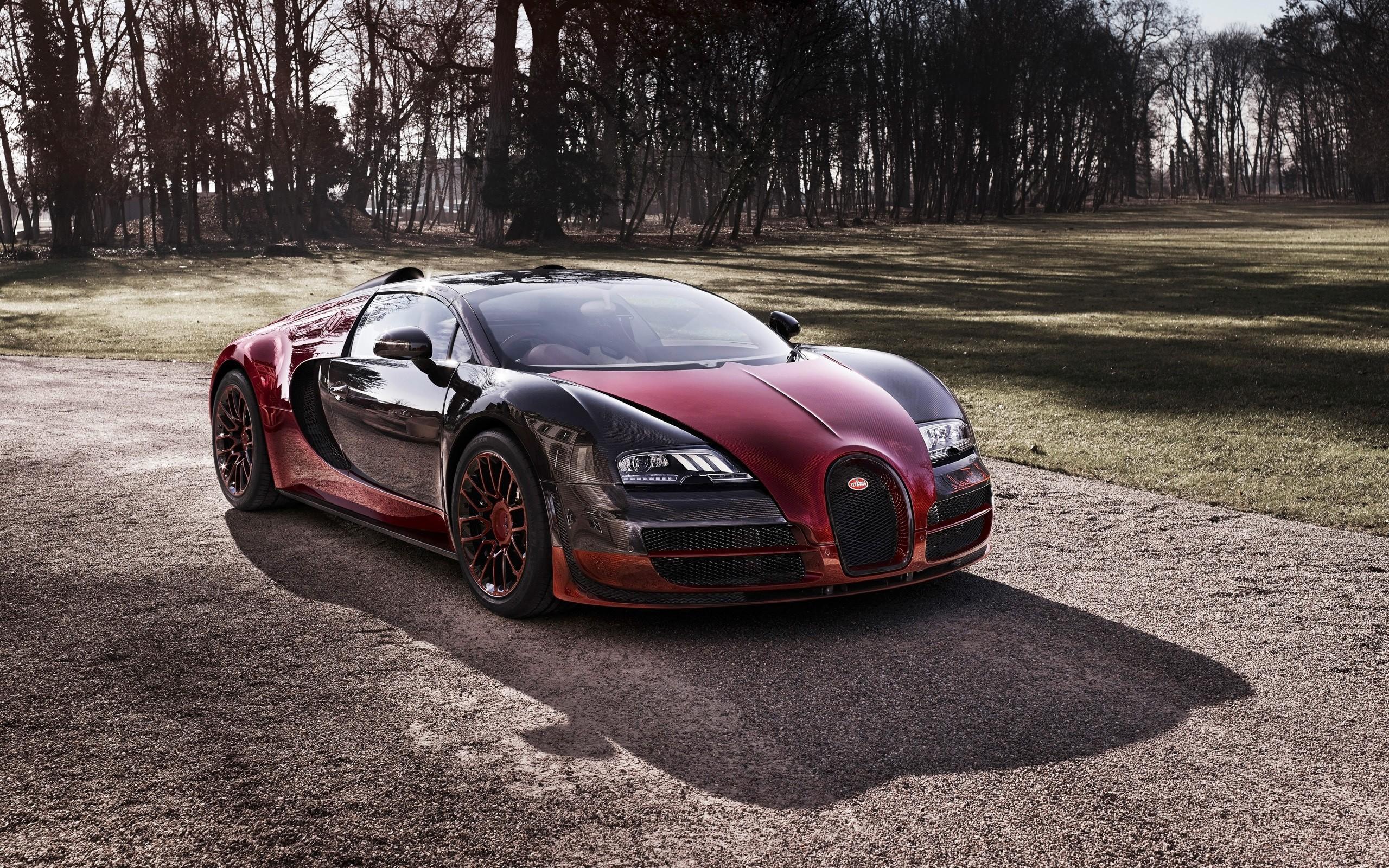 Bugatti Veyron Super Sport 4k Wallpaper: Bugatti Veyron 3, HD Cars, 4k Wallpapers, Images