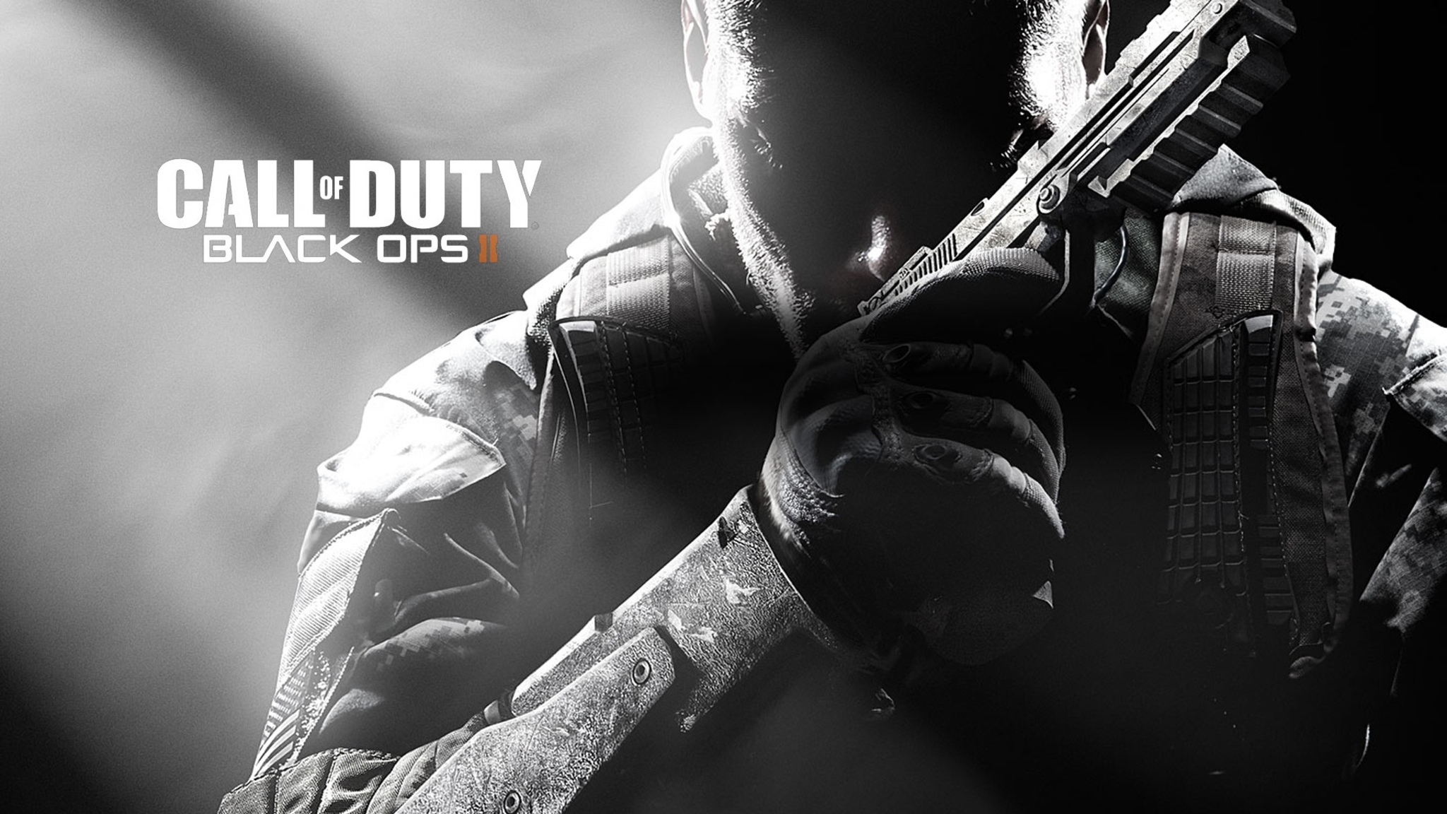 Call Of Duty Bo2 Wallpaper: 2048x1152 Call Of Duty Black Ops 2 2048x1152 Resolution HD