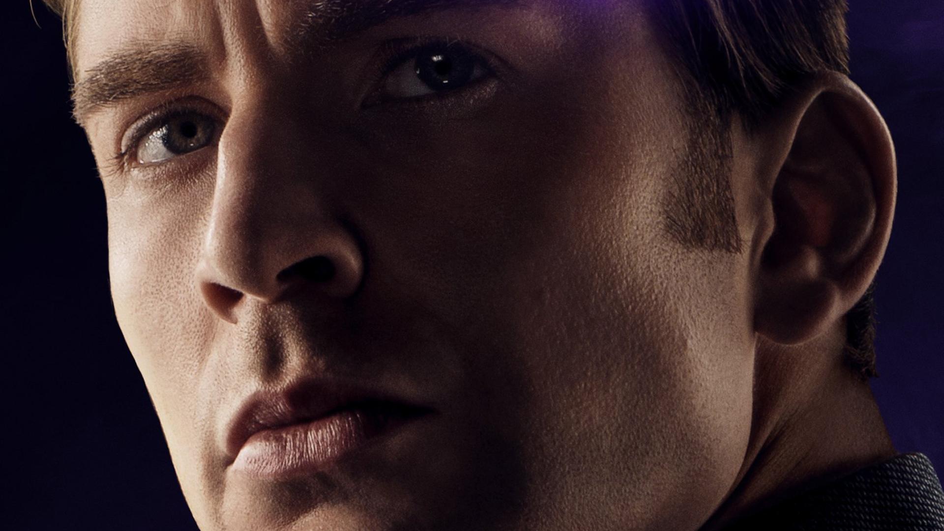 Movie Poster 2019: 1280x800 Captain America Avengers Endgame 2019 Poster 720P