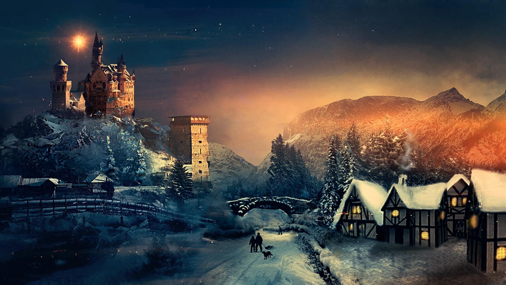 1920x1080 christmas winter season laptop full hd 1080p hd - Hd christmas wallpapers 1080p ...