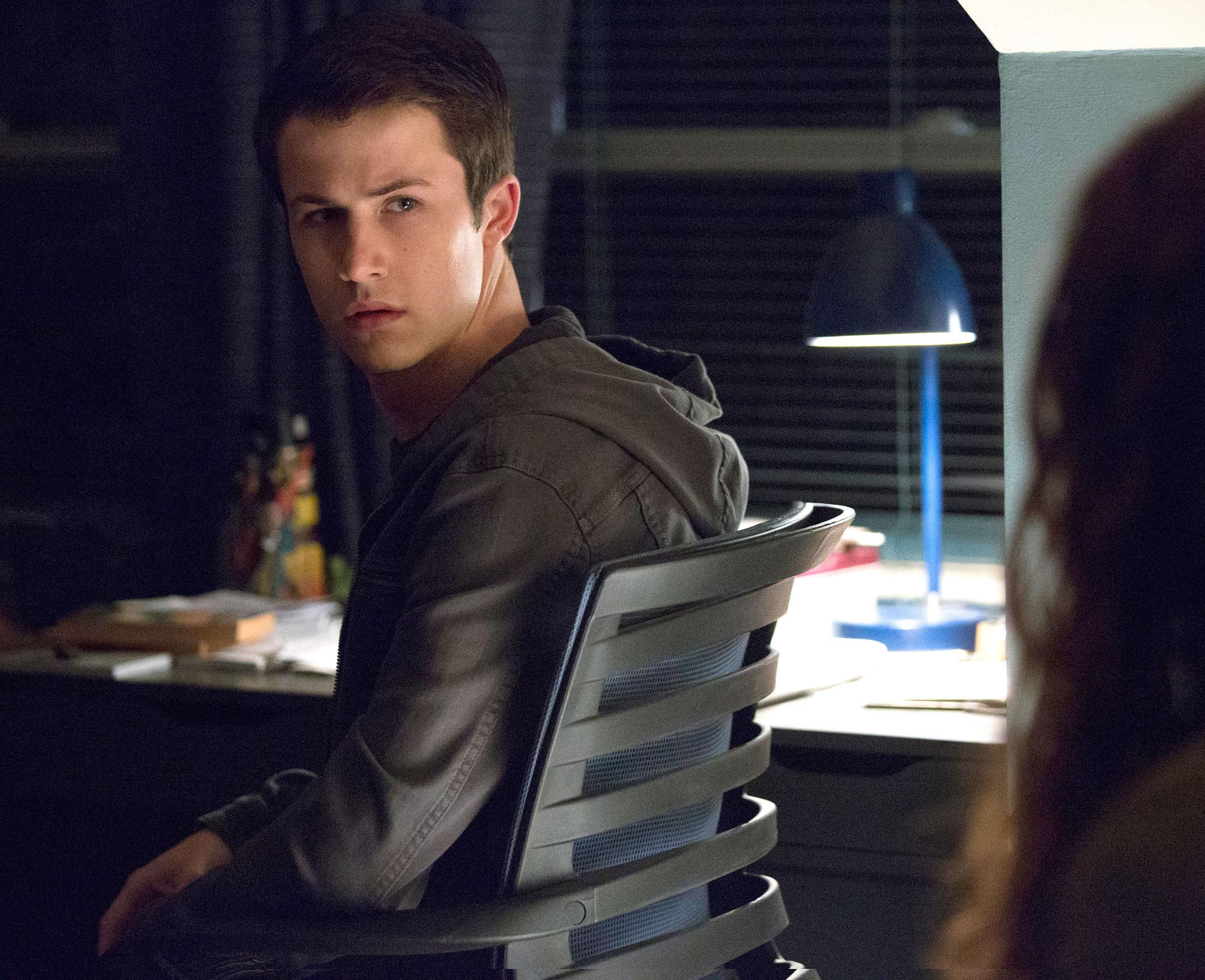 Clay jensen 13 reasons why season 2 hd tv shows 4k - 13 reasons why wallpaper hd ...