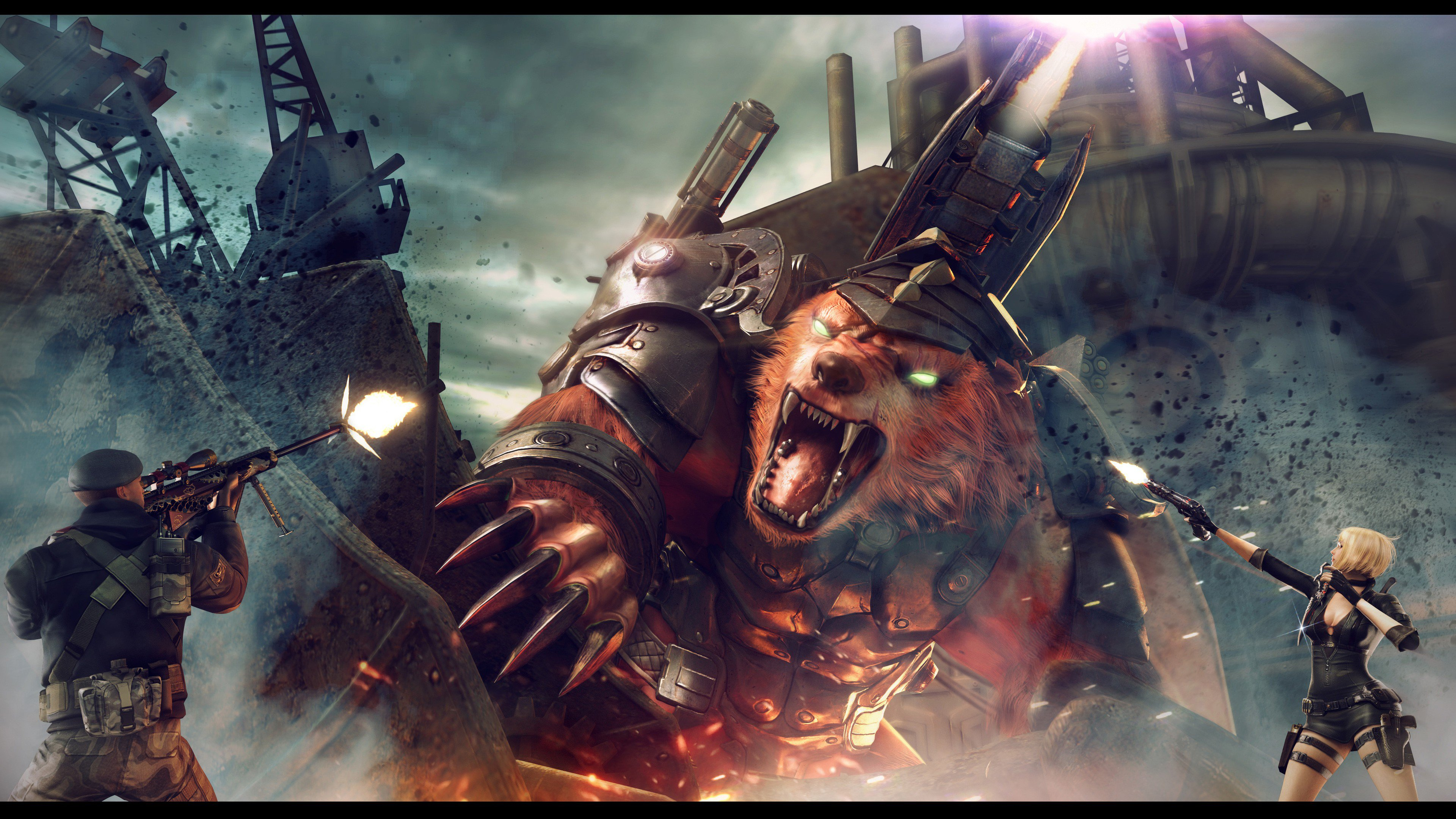 Crossfire china gods hd games 4k wallpapers images - Crossfire wallpaper ...