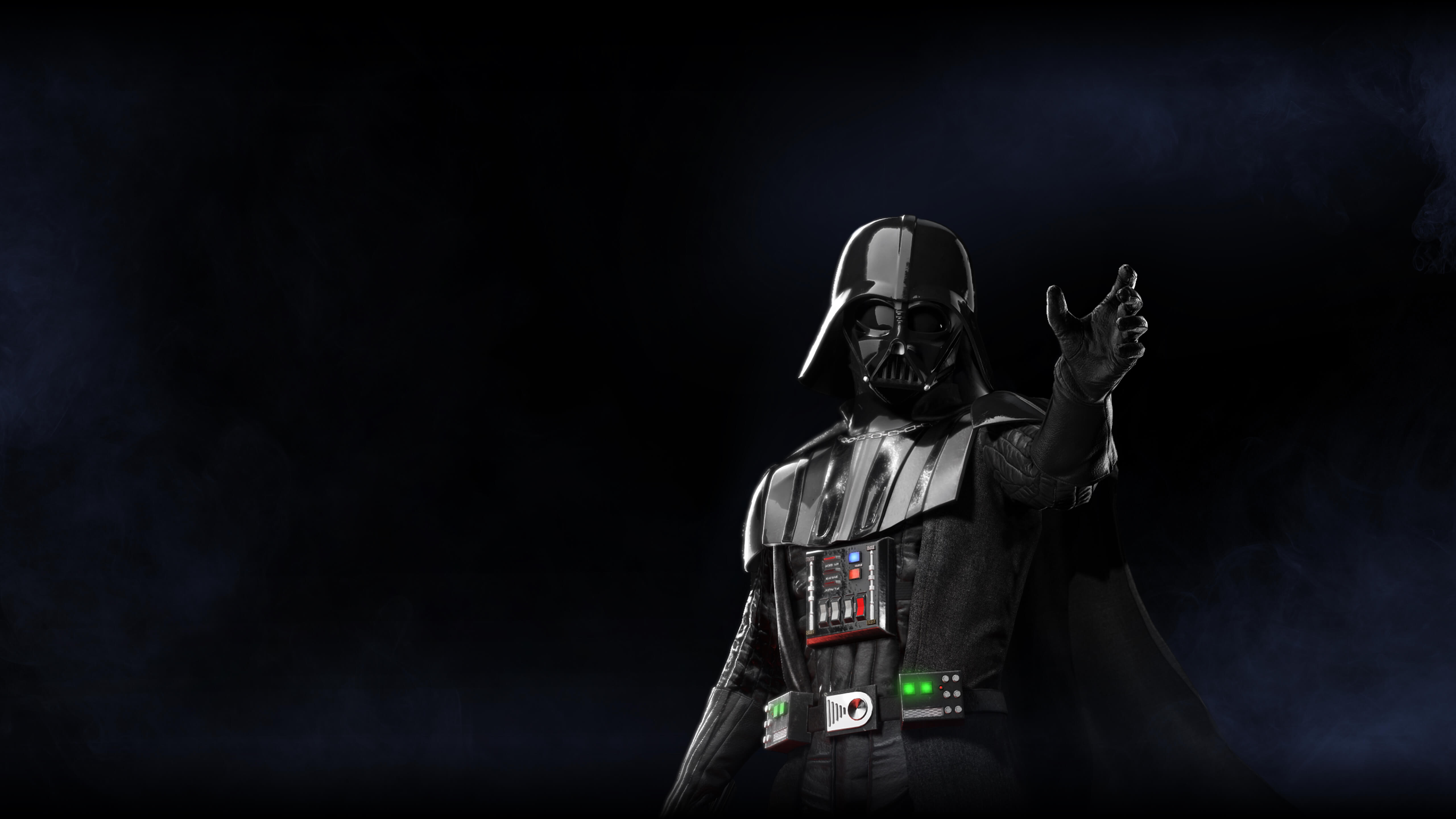 1080x1920 Darth Vader Star Wars Battlefront 2 Iphone 7,6s