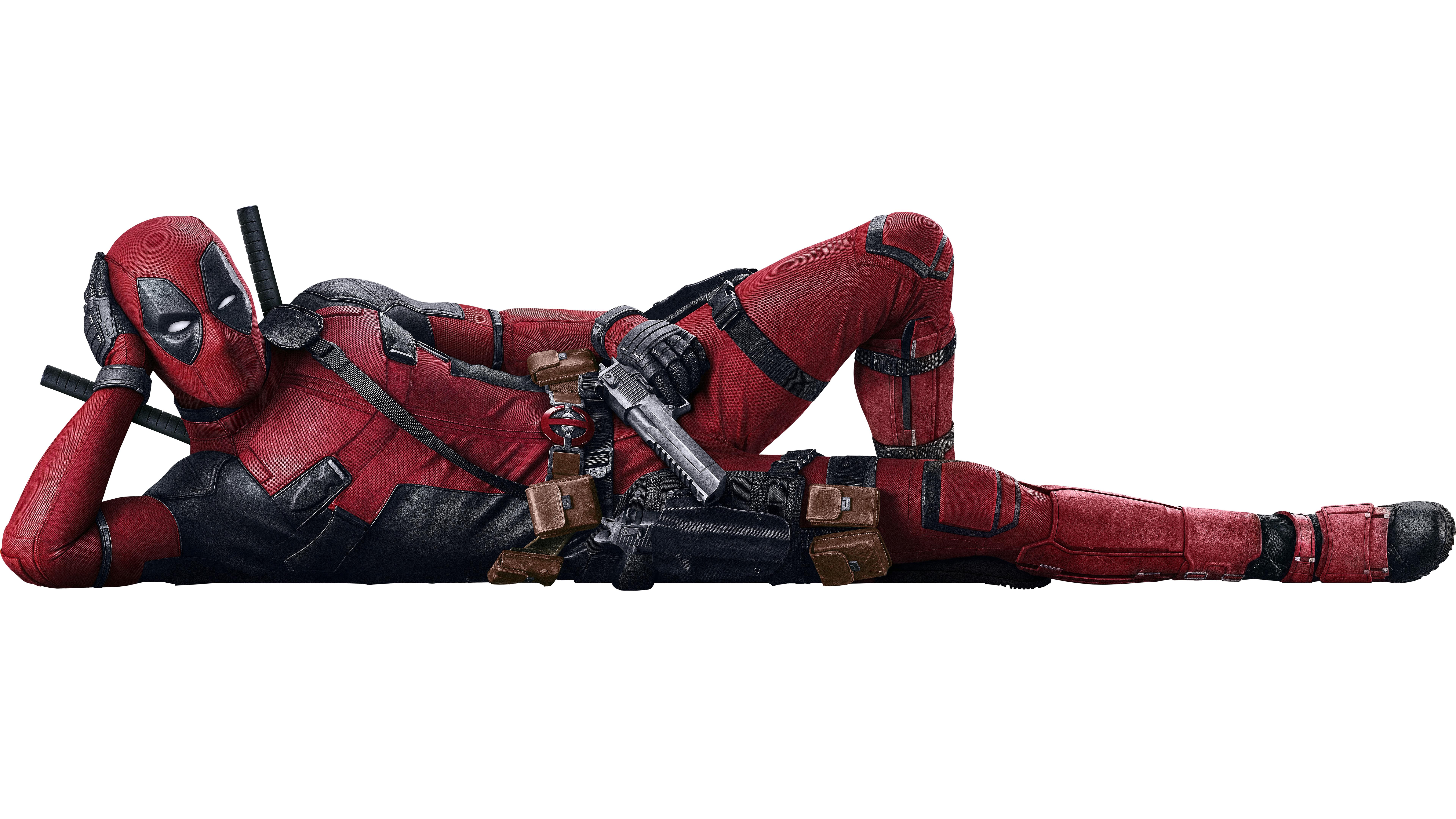 Deadpool 2 Movie 2018 8K, HD Movies, 4k Wallpapers, Images
