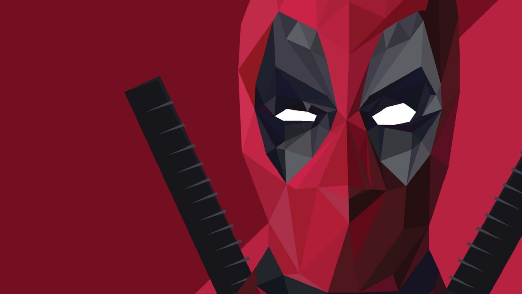 2048x1152 deadpool abstract art 2048x1152 resolution hd 4k - Deadpool download 1080p ...