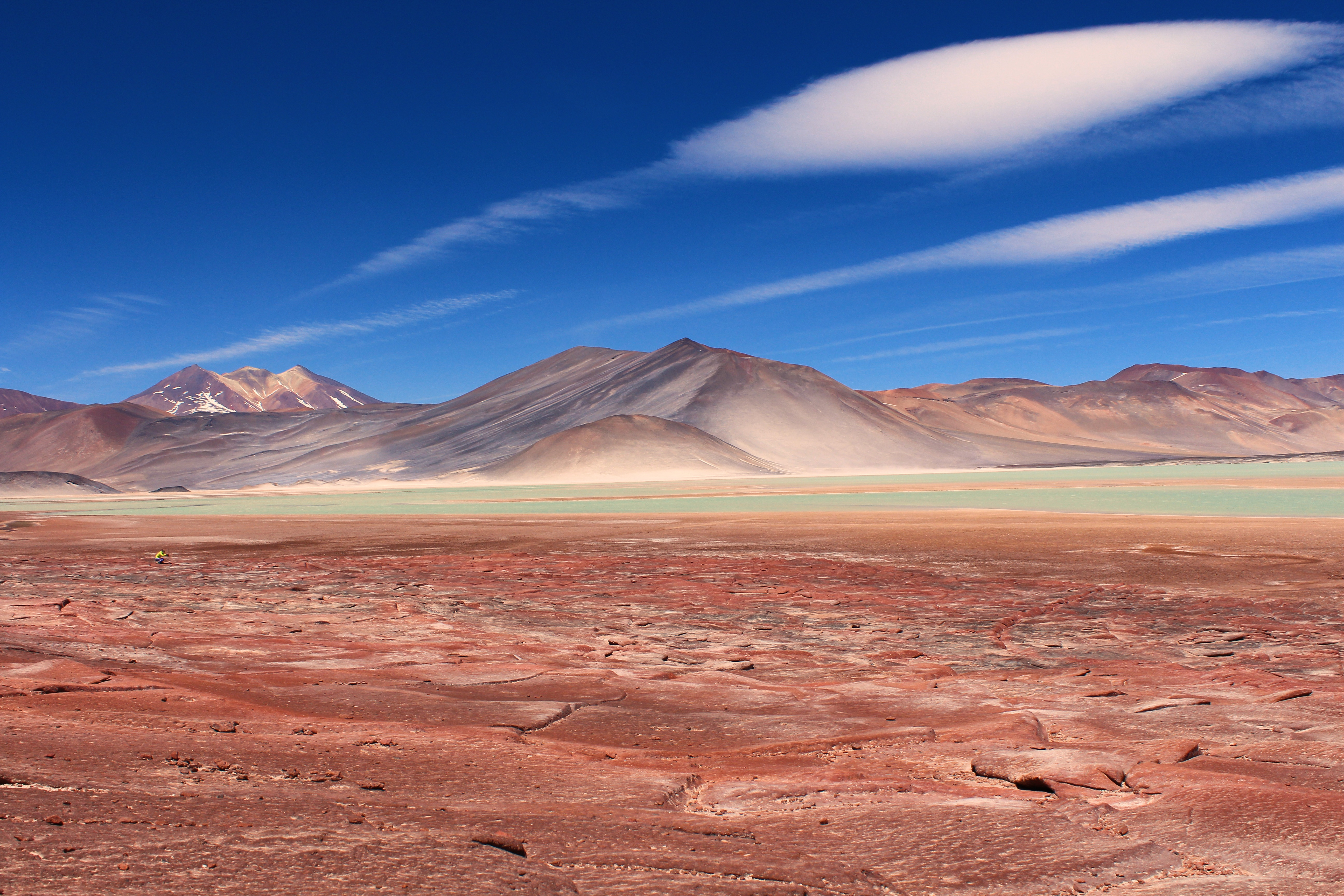 1920x1080 Desert Landscape Sky Mountain Travel Nature ...