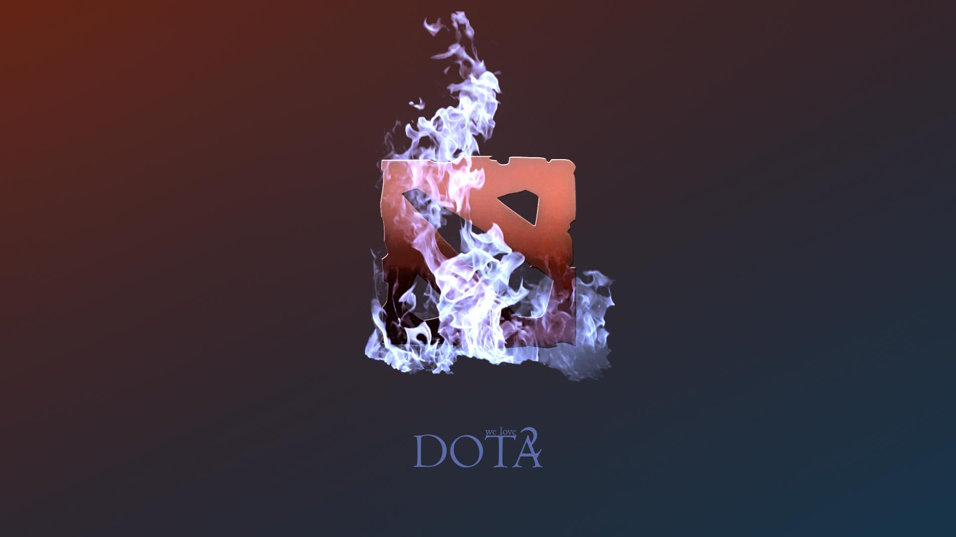 dota 2 game background - photo #45