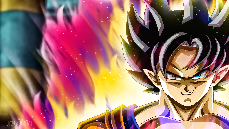 Dragon Ball Super 4k, HD Anime, 4k Wallpapers, Images ...