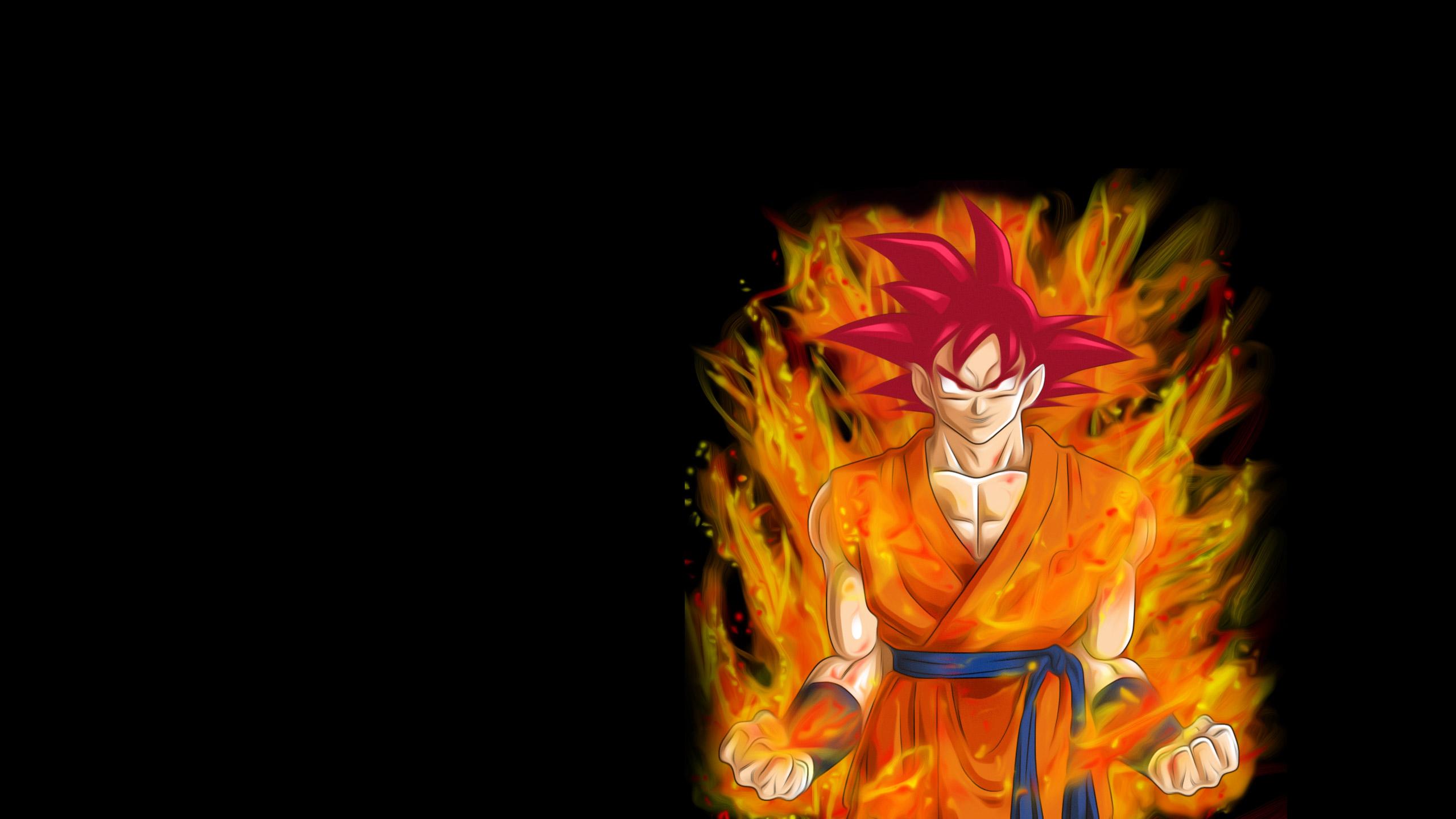 Dragon ball super goku hd anime 4k wallpapers images - Goku wallpaper 4k ...