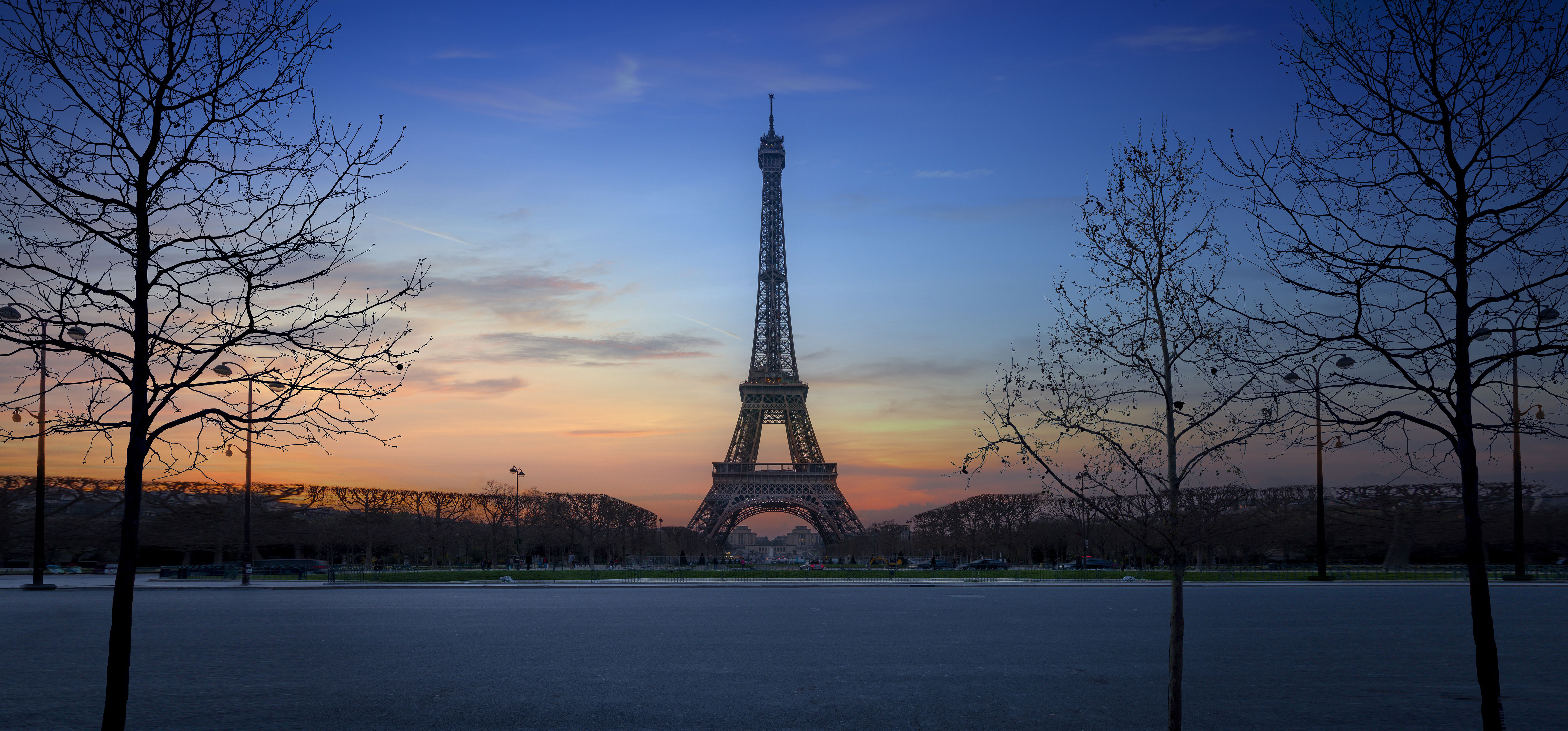 Eiffel tower paris hd world 4k wallpapers images - Paris eiffel tower desktop wallpaper ...