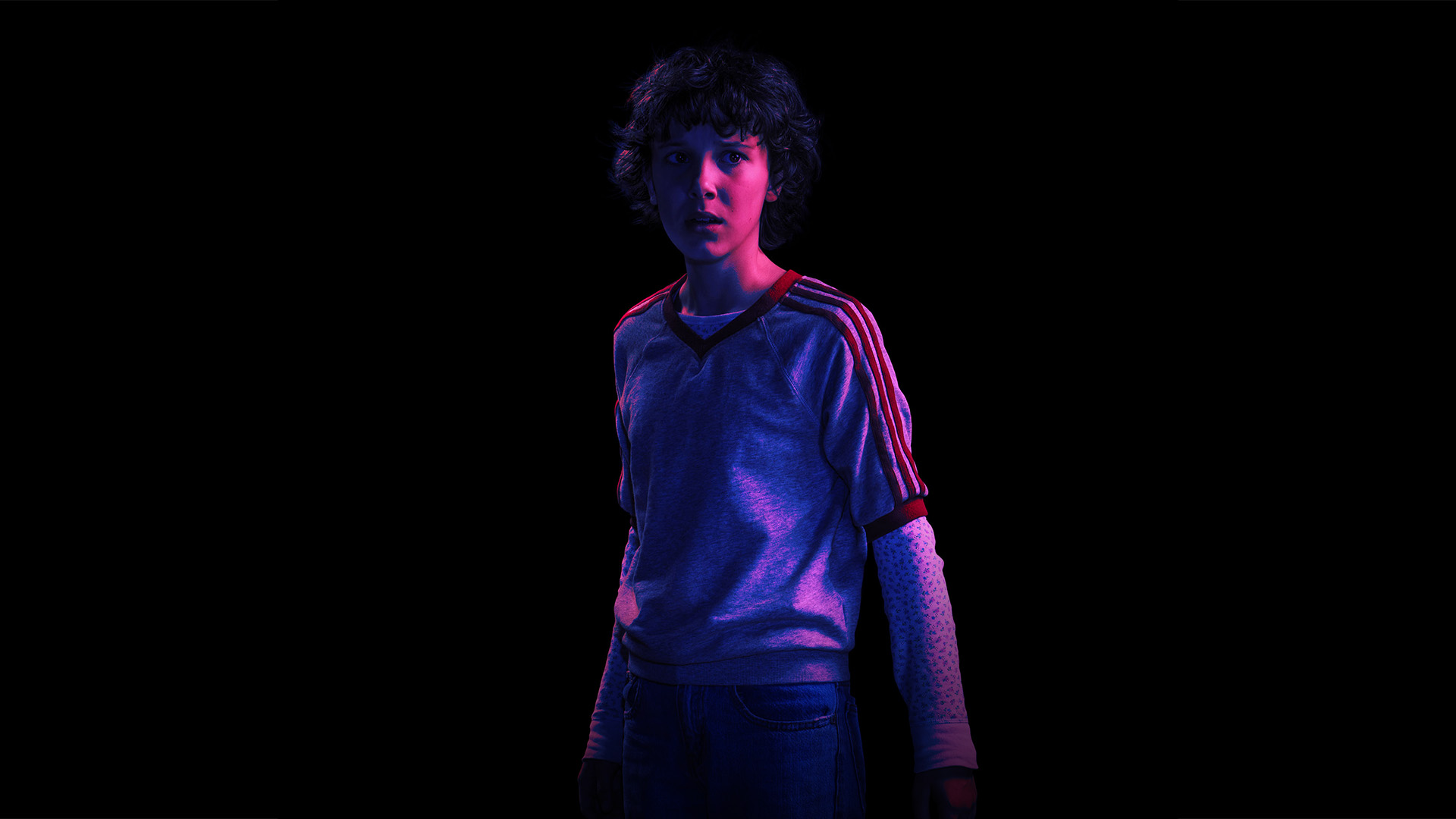 1440x900 Eleven Stranger Things Season 2 1440x900 Resolution HD 4k Wallpapers, Images ...