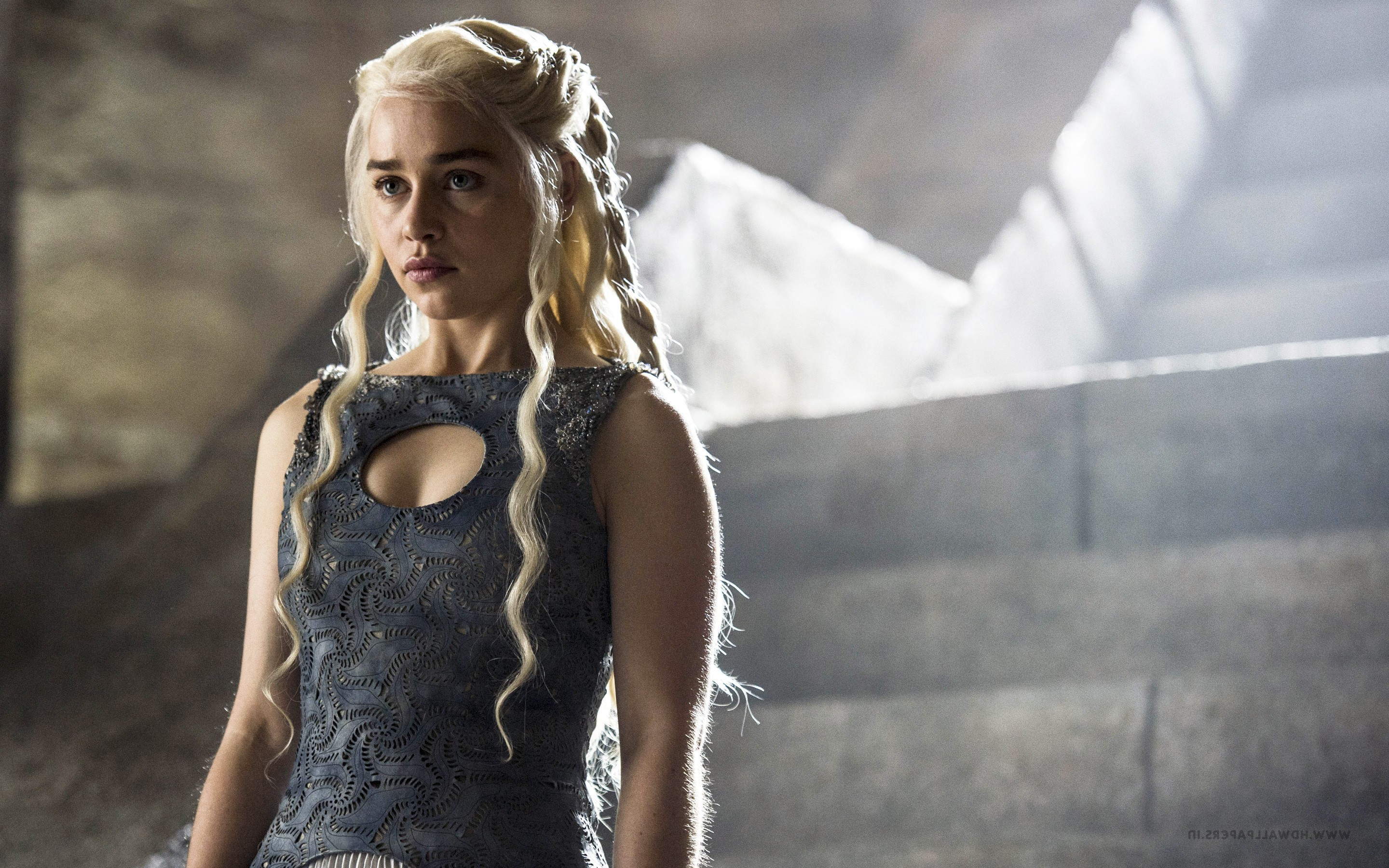 Emilia Clarke Game Of Thrones 2, HD Tv Shows, 4k ...