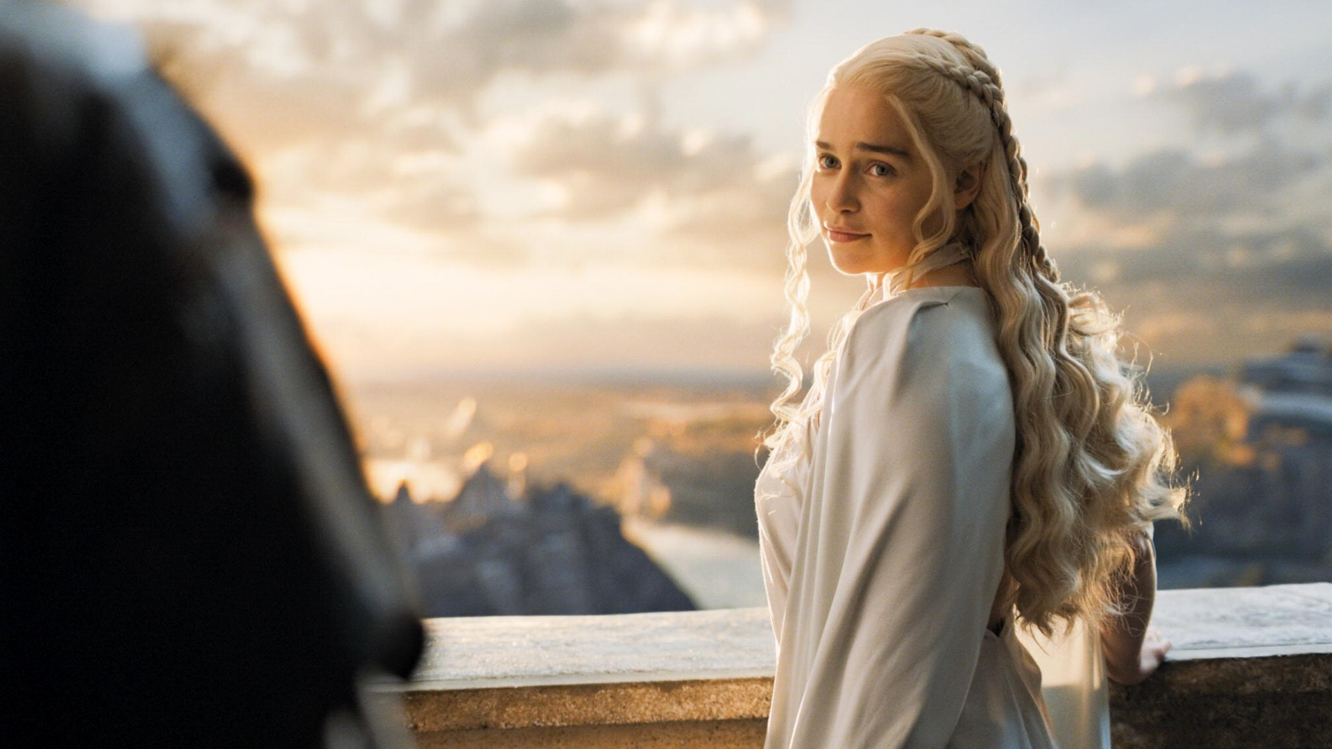 emilia clarke game of thrones hd tv shows 4k wallpapers