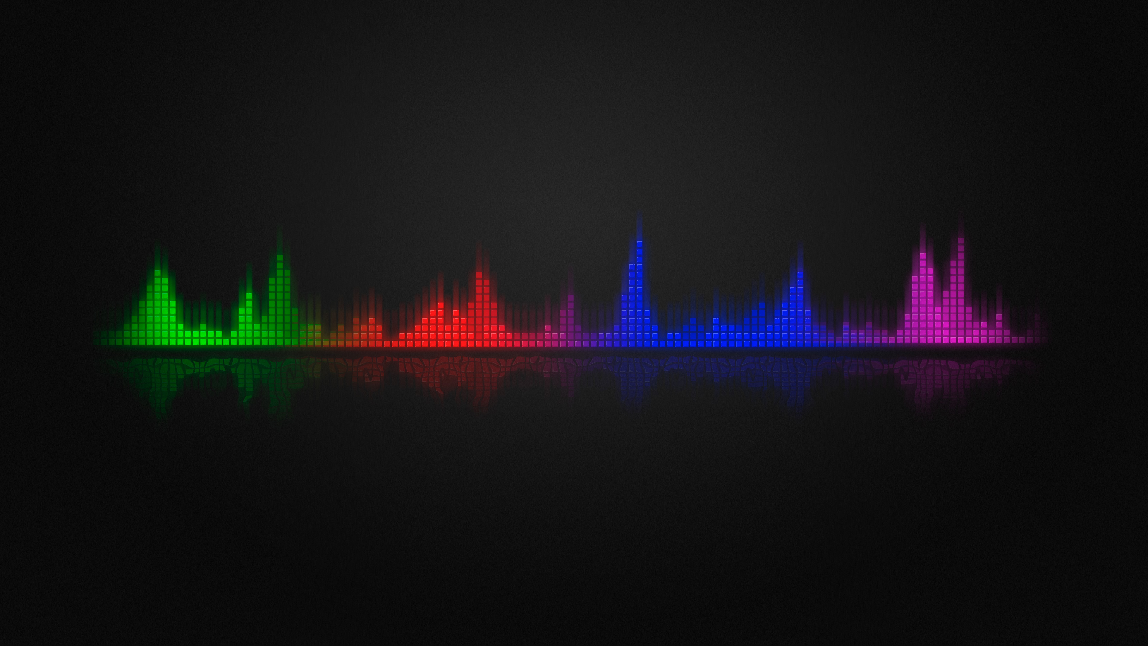 Download Free 3d Music Equalizer Wallpapers Hd: Equalizer, HD Abstract, 4k Wallpapers, Images, Backgrounds