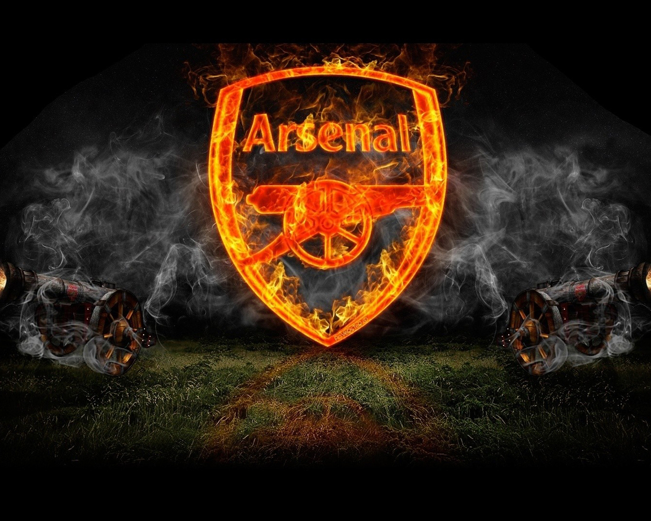 Arsenal Wallpaper 4k: 1280x1024 Fc Arsenal Gunners 1280x1024 Resolution HD 4k