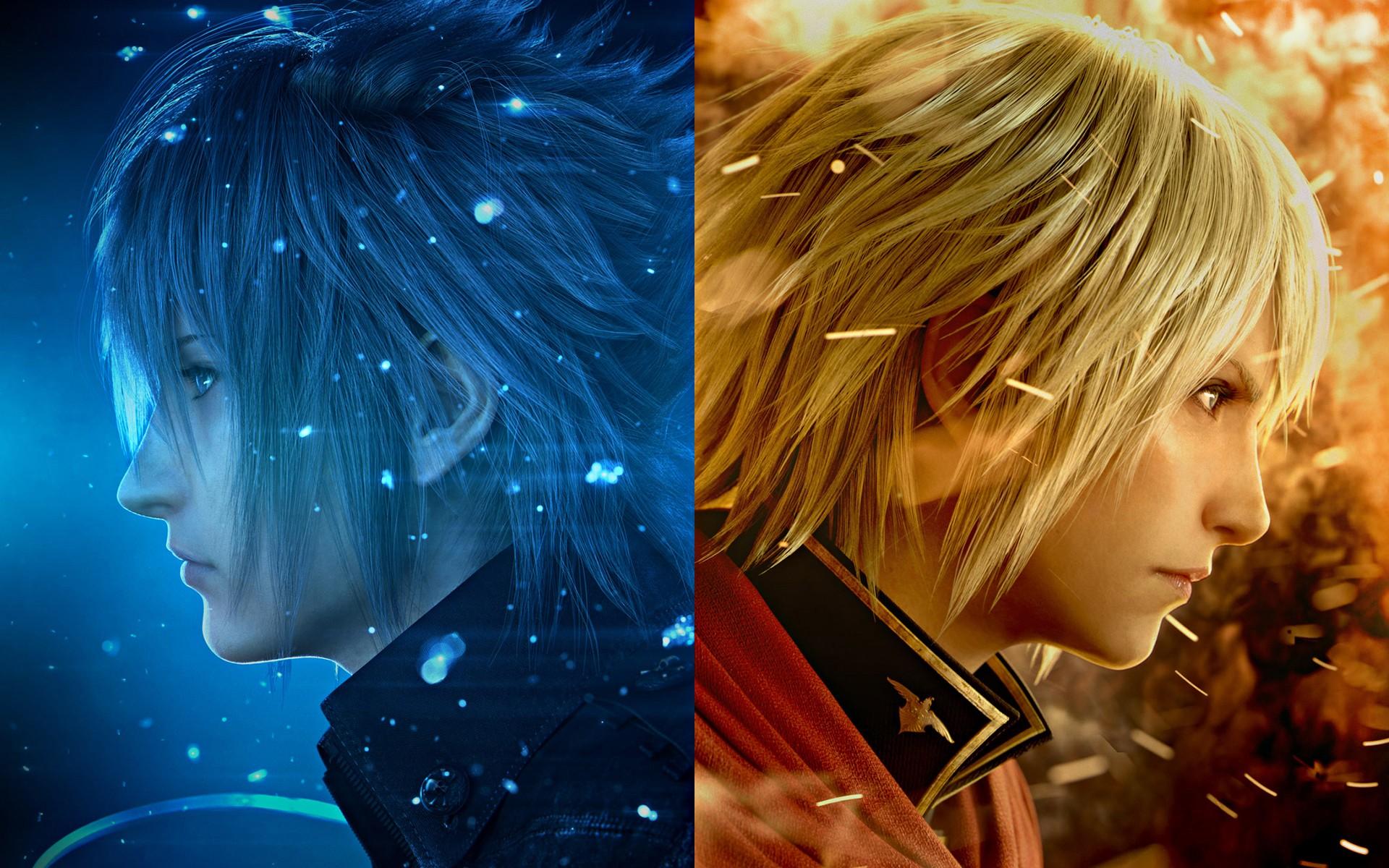 2560x1080 Luna Final Fantasy Xv 4k 2560x1080 Resolution Hd: 2048x1152 Final Fantasy Type 0 2048x1152 Resolution HD 4k