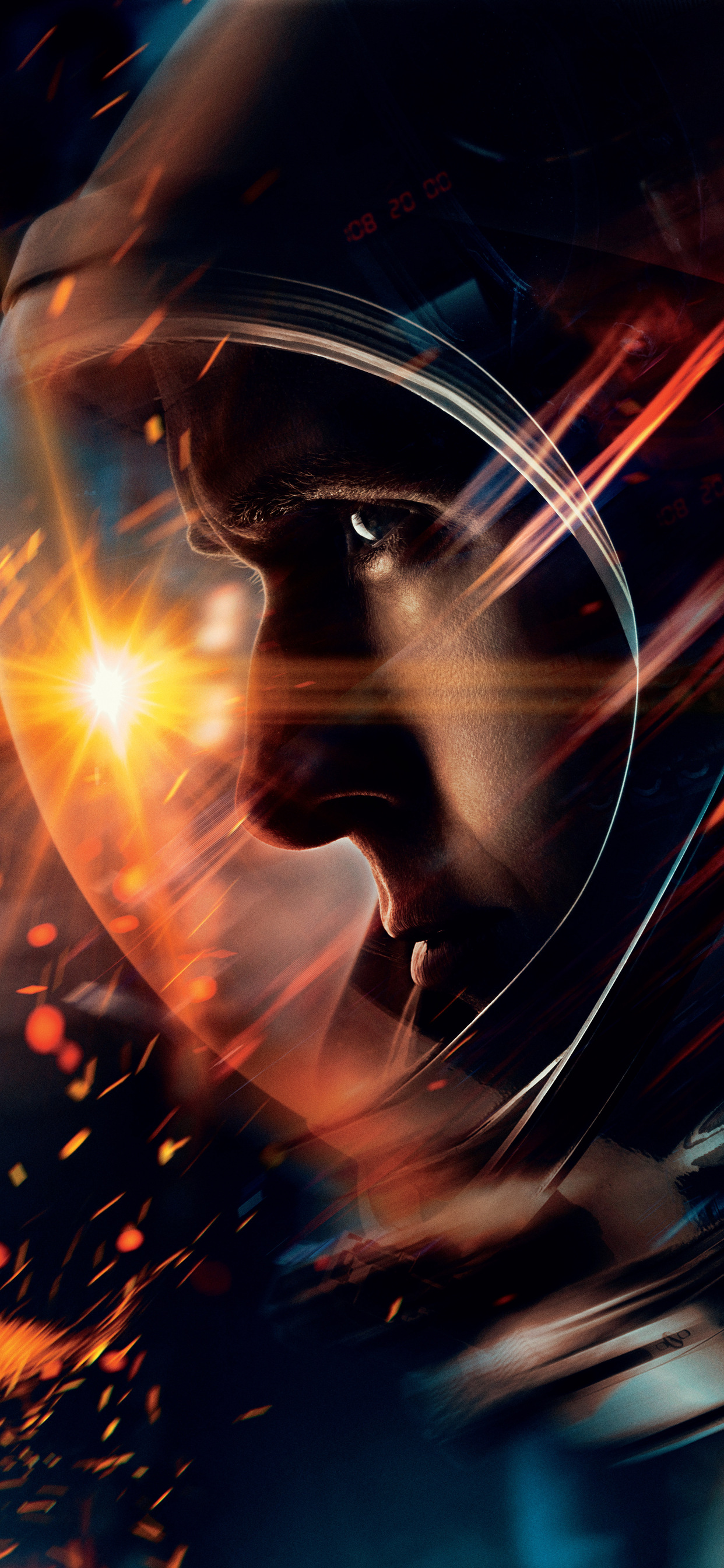 1242x2688 First Man 8k Iphone XS MAX HD 4k Wallpapers