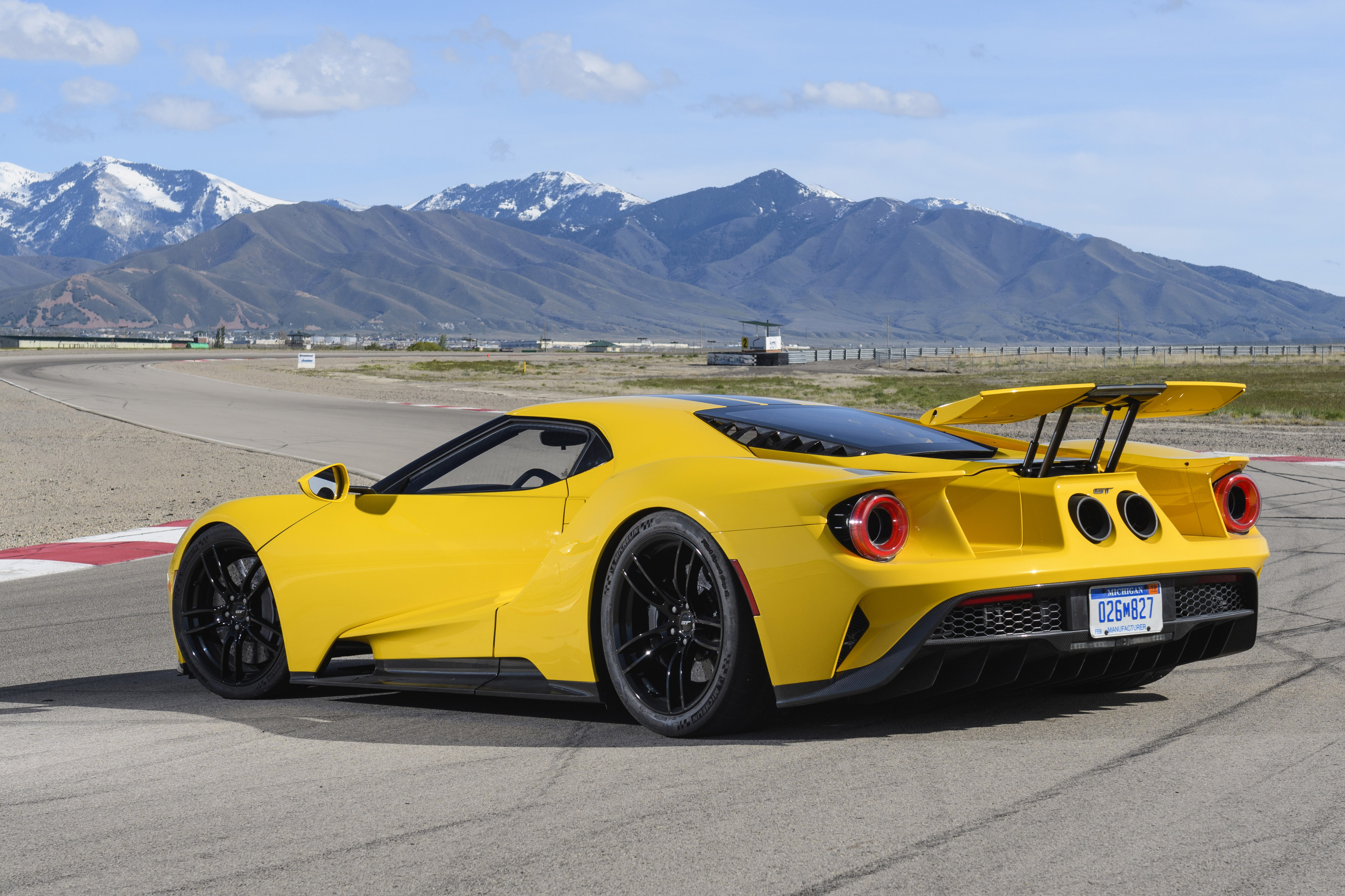 2017 ford gt hd - photo #22
