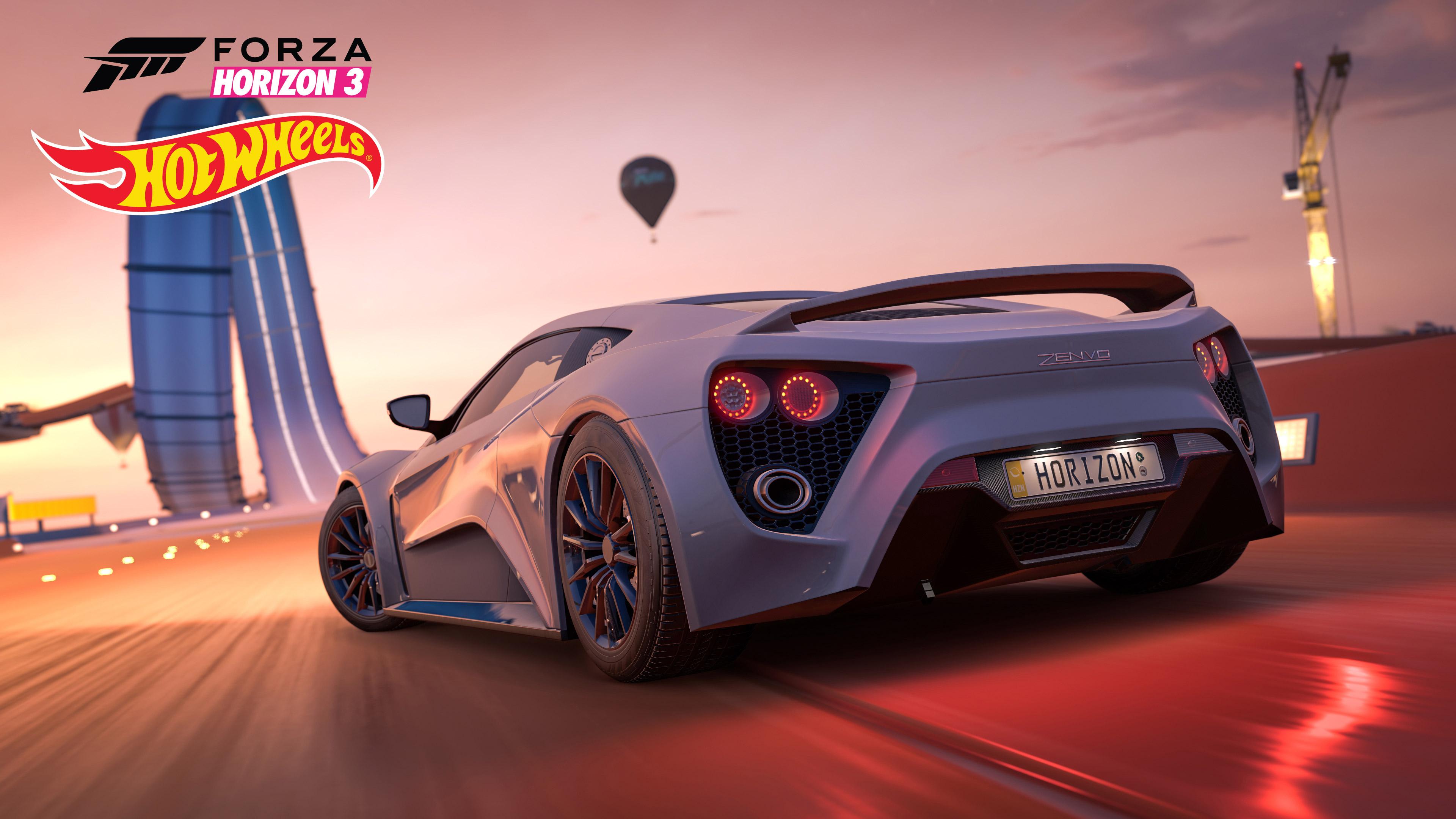 Forza horizon 3 hot wheels hd games 4k wallpapers - Is forza horizon 3 4k ...