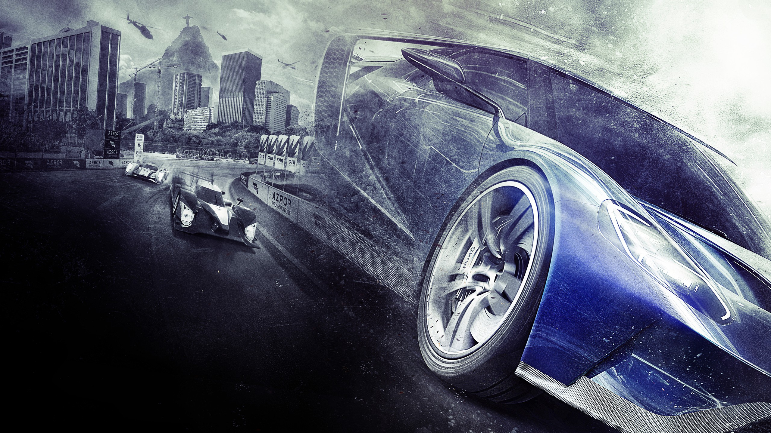 Forza motosport 6 hd games 4k wallpapers images backgrounds photos and pictures - Forza logo wallpaper ...